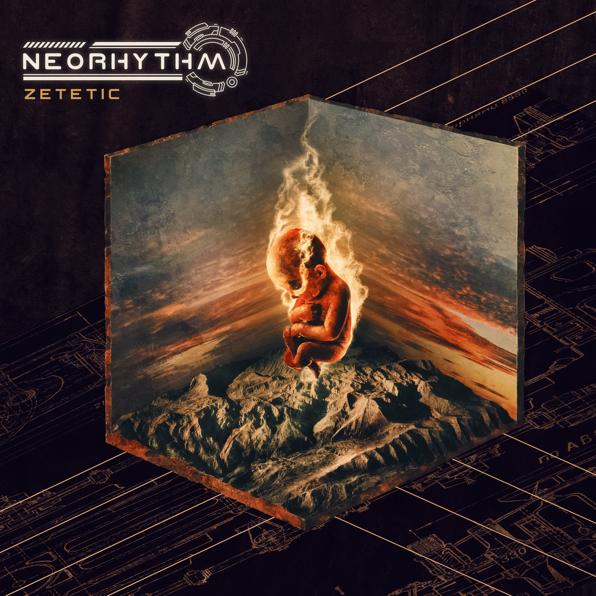 "Neorhythm – ""Zetetic"""