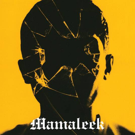 "Mamaleek – ""Out Of Time"""