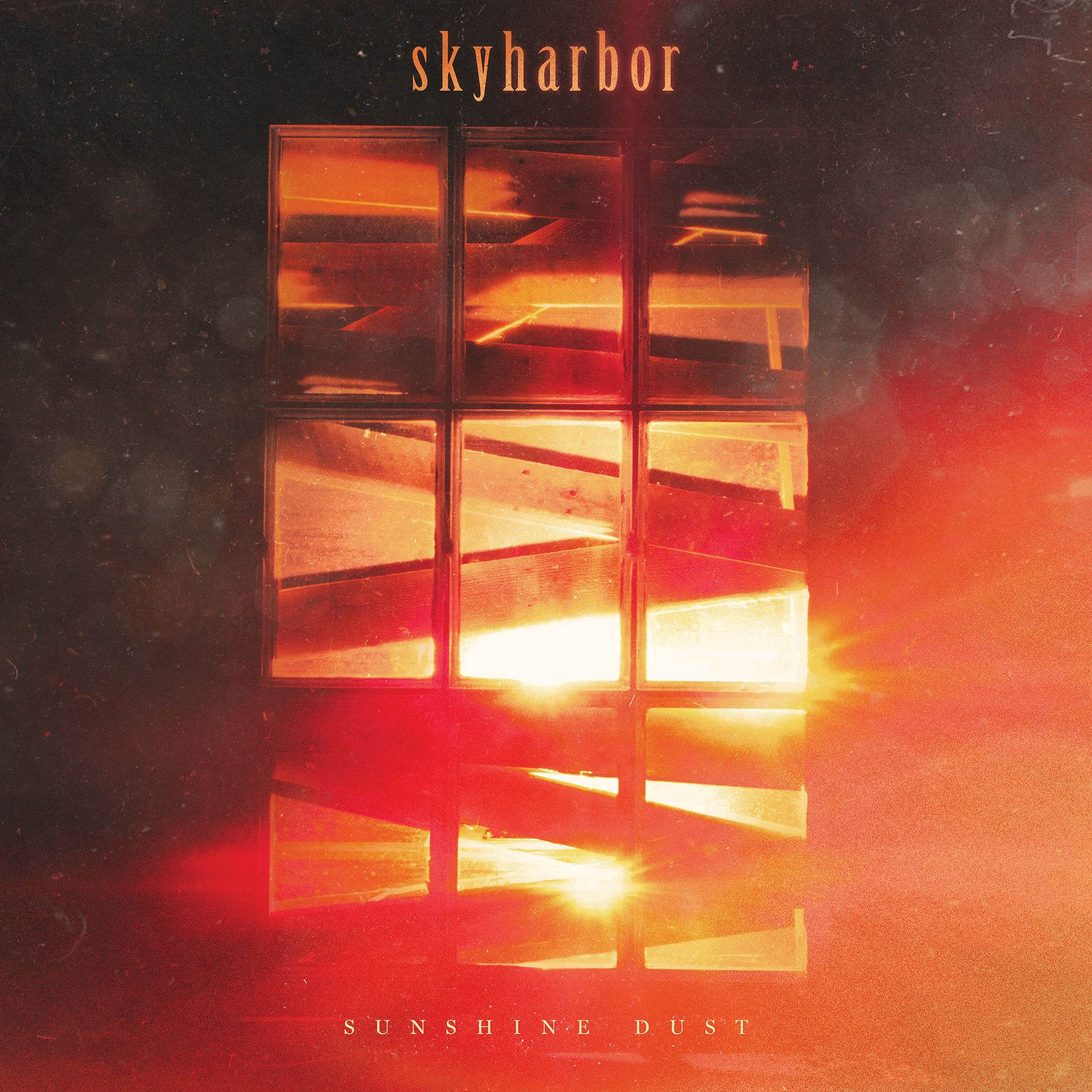 "Skyharbor – ""Sunshine Dust"""
