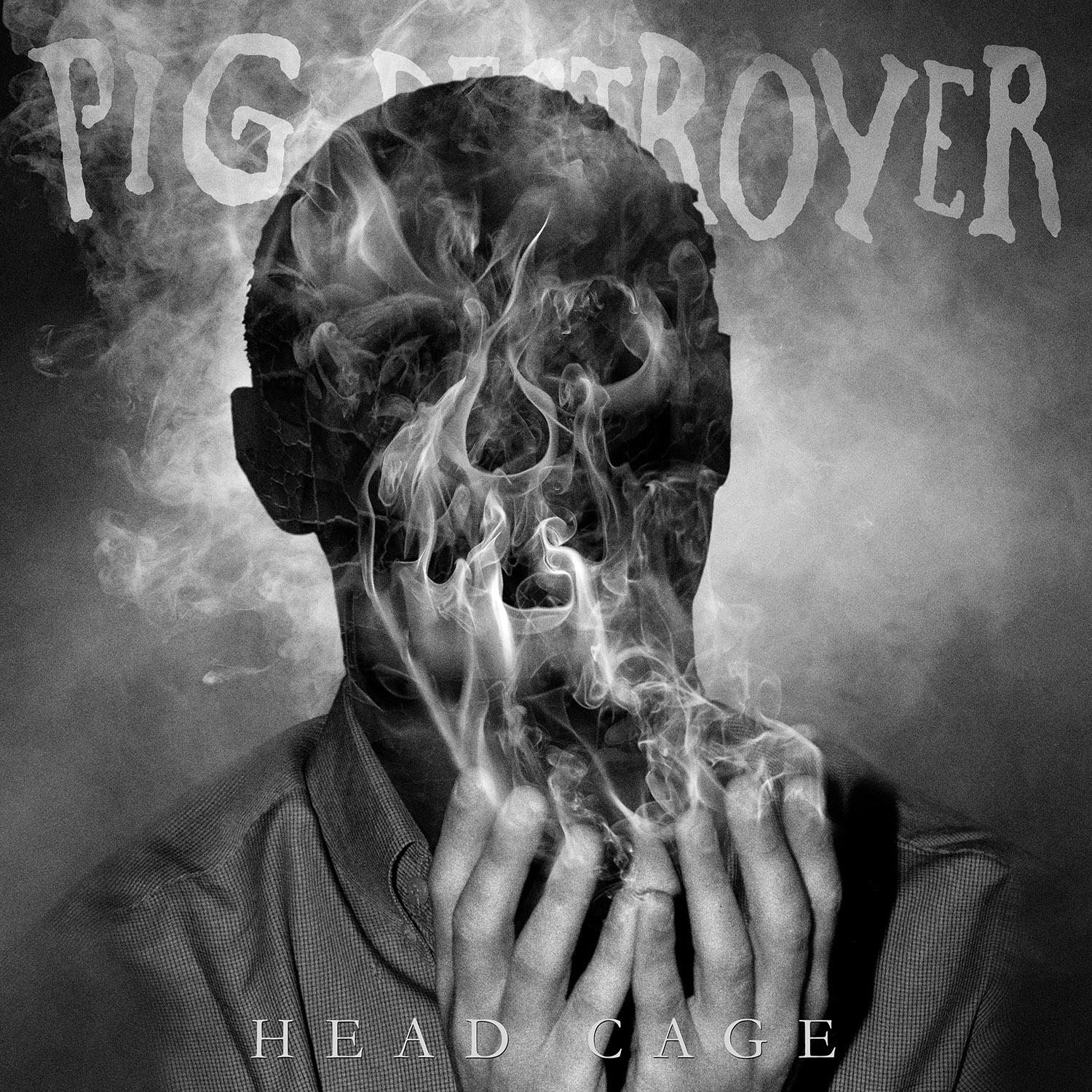 "Pig Destroyer – ""Head Cage"""