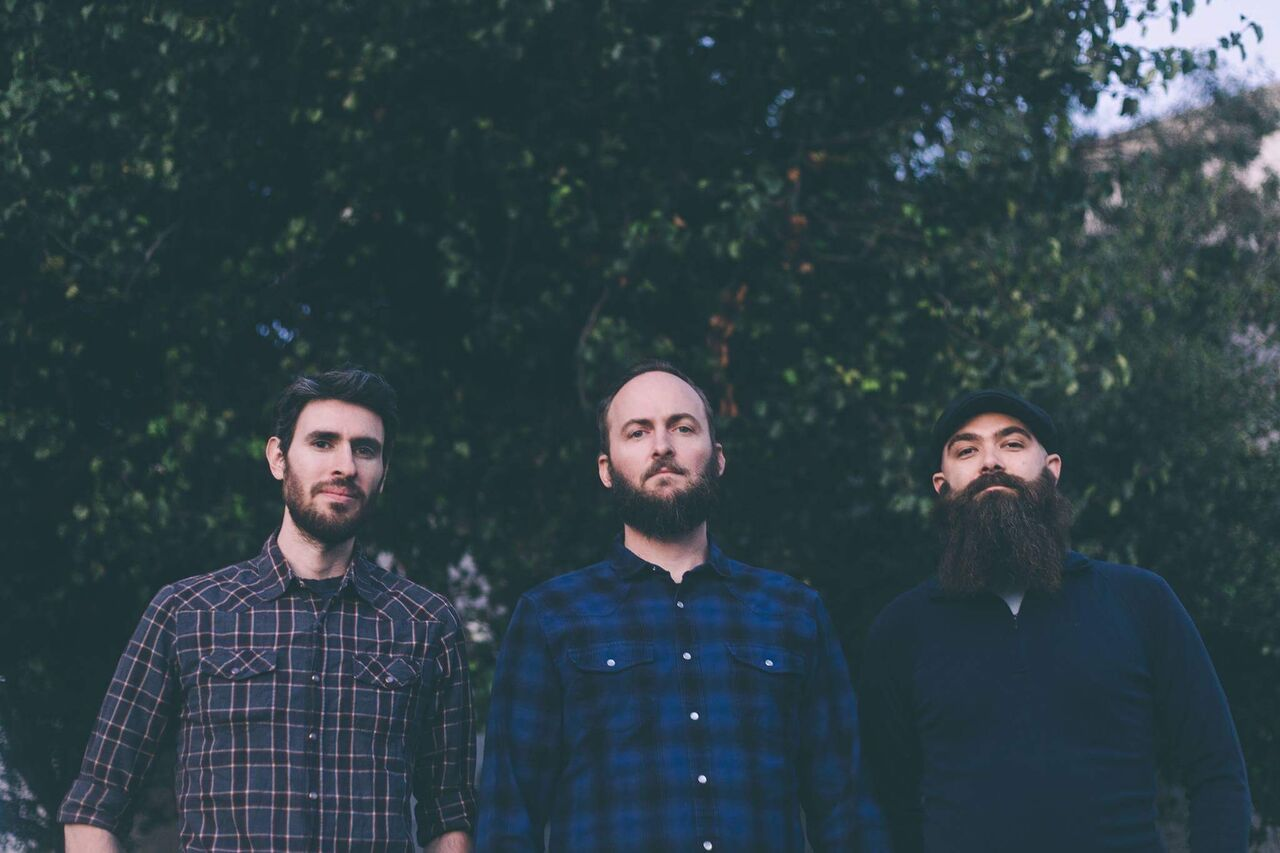 """Post Metal Is in Excellent Shape with Future Usses' New Song """"Heavenly Superperson"""""""