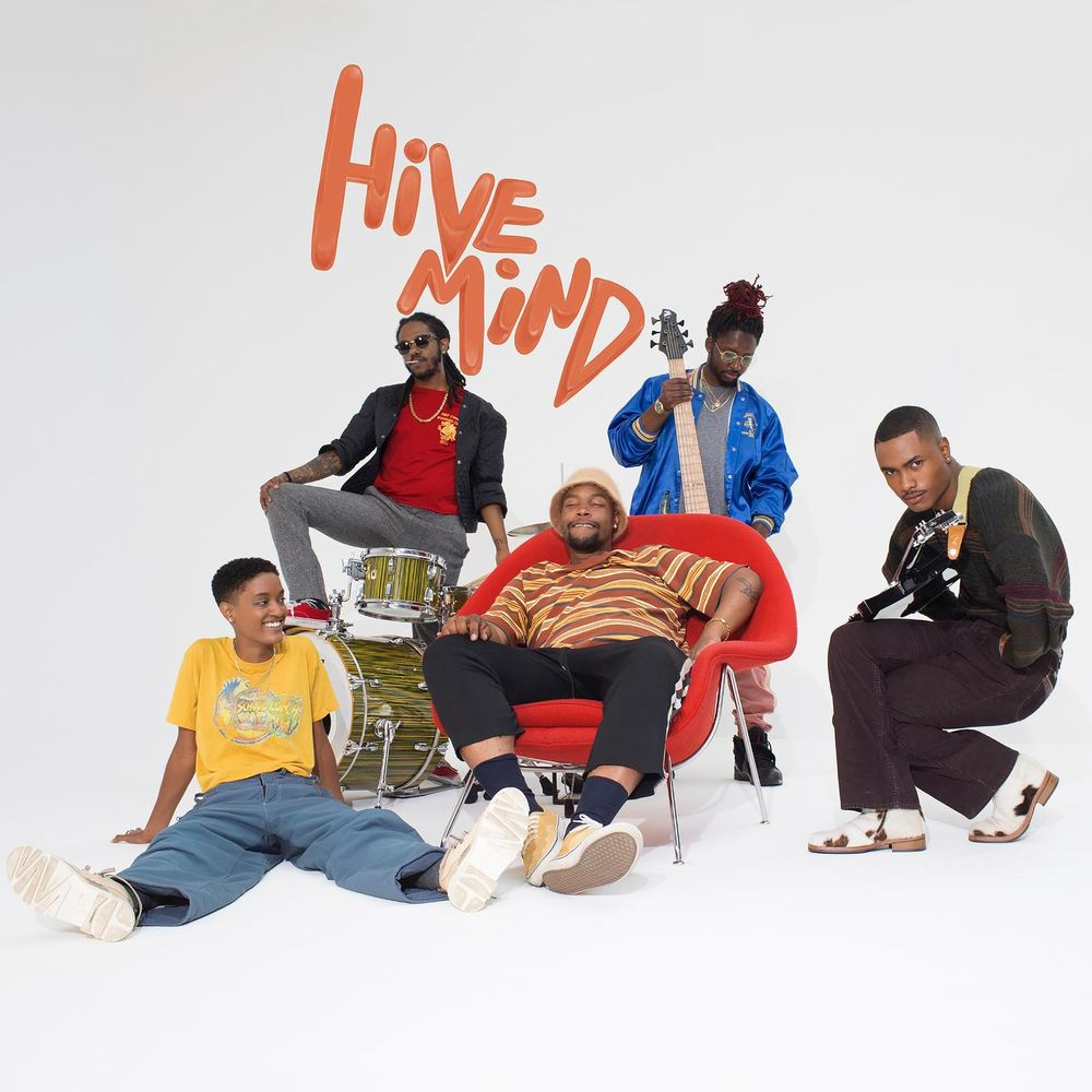 "The Internet – ""Hive Mind"""