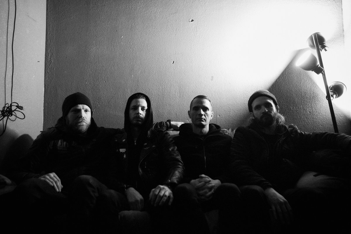 """Cult Leader Announce New Album, Share New Song """"I Am Healed"""""""