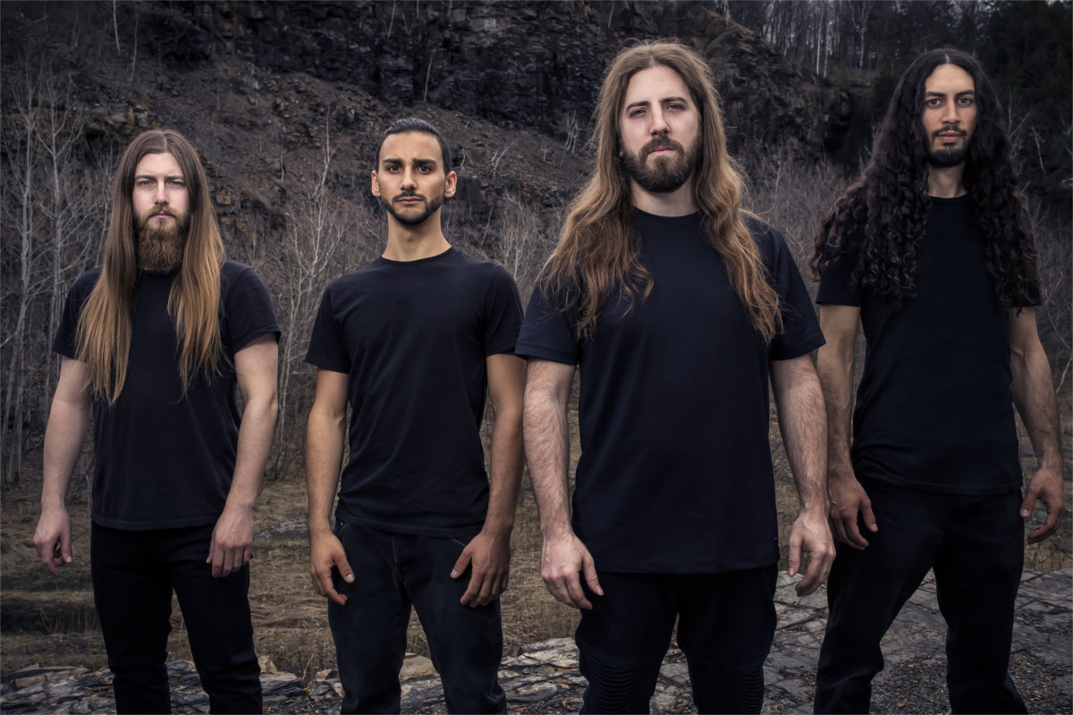 "Beyond Creation – ""Algorythm"""