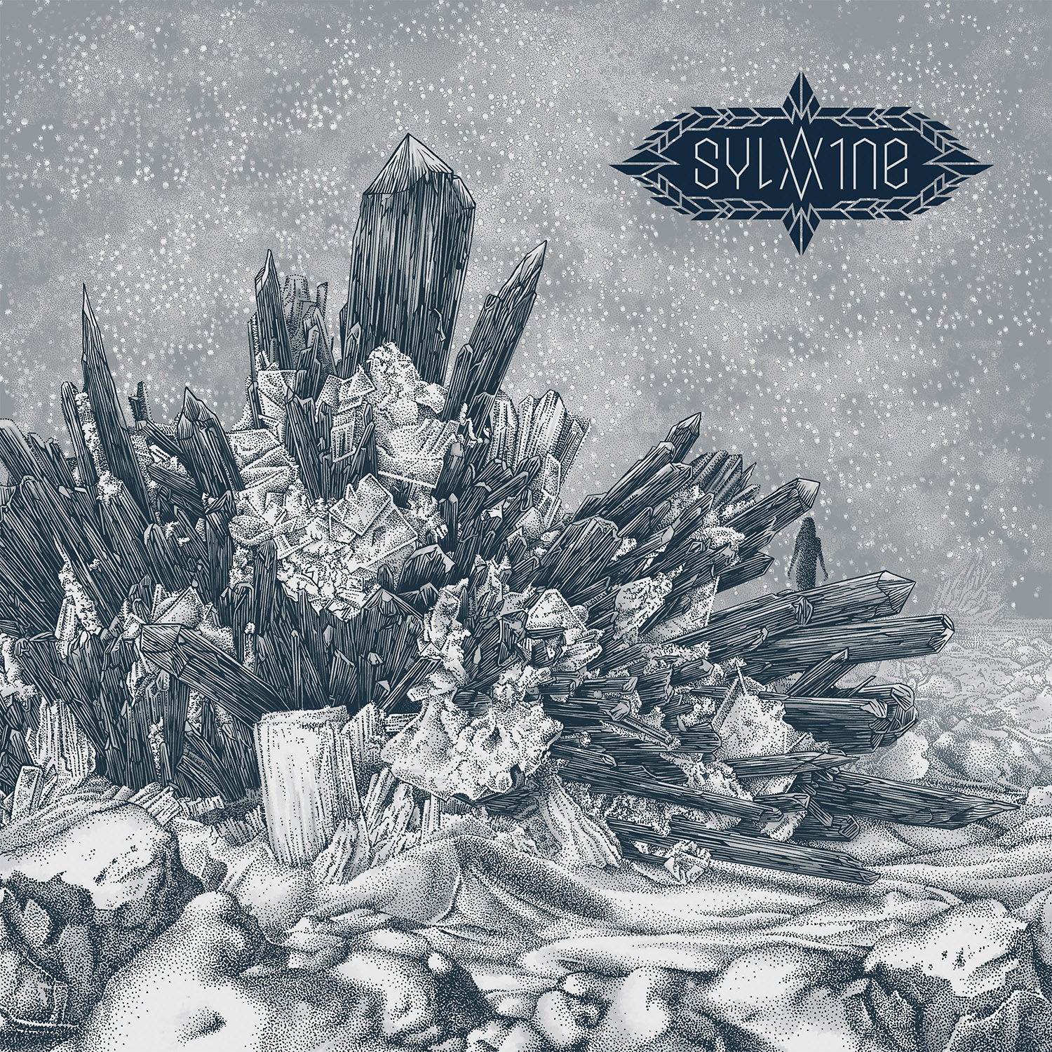 "Sylvaine – ""Atoms Aligned, Coming Undone"""