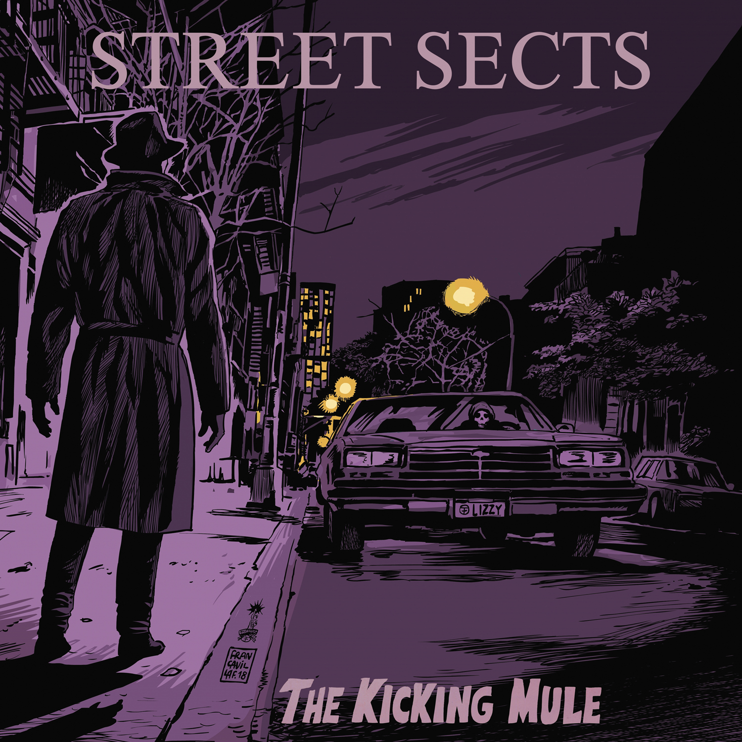 """Street Sects – """"The Kicking Mule"""""""