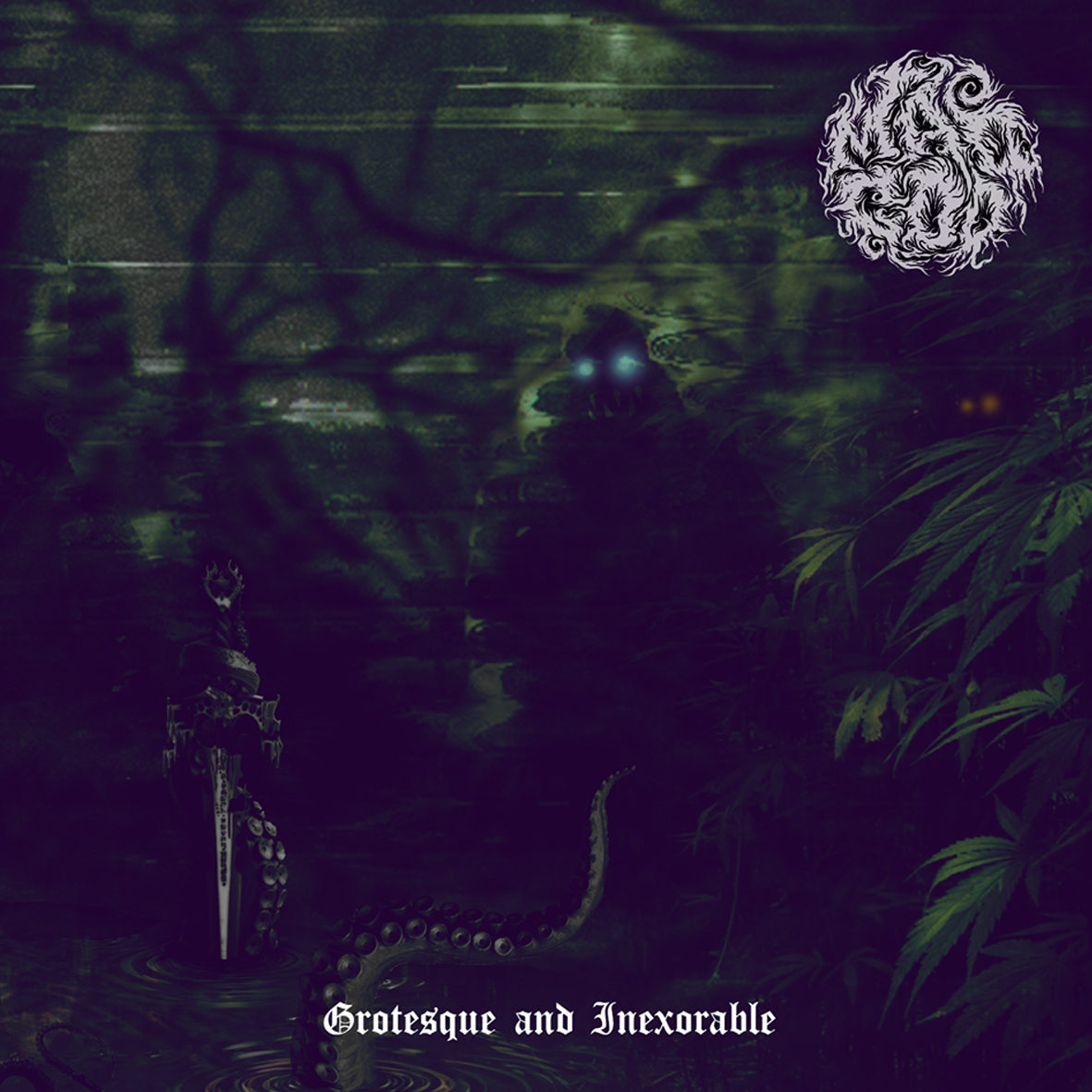 "Mad God – ""Grotesque and Inexorable"""