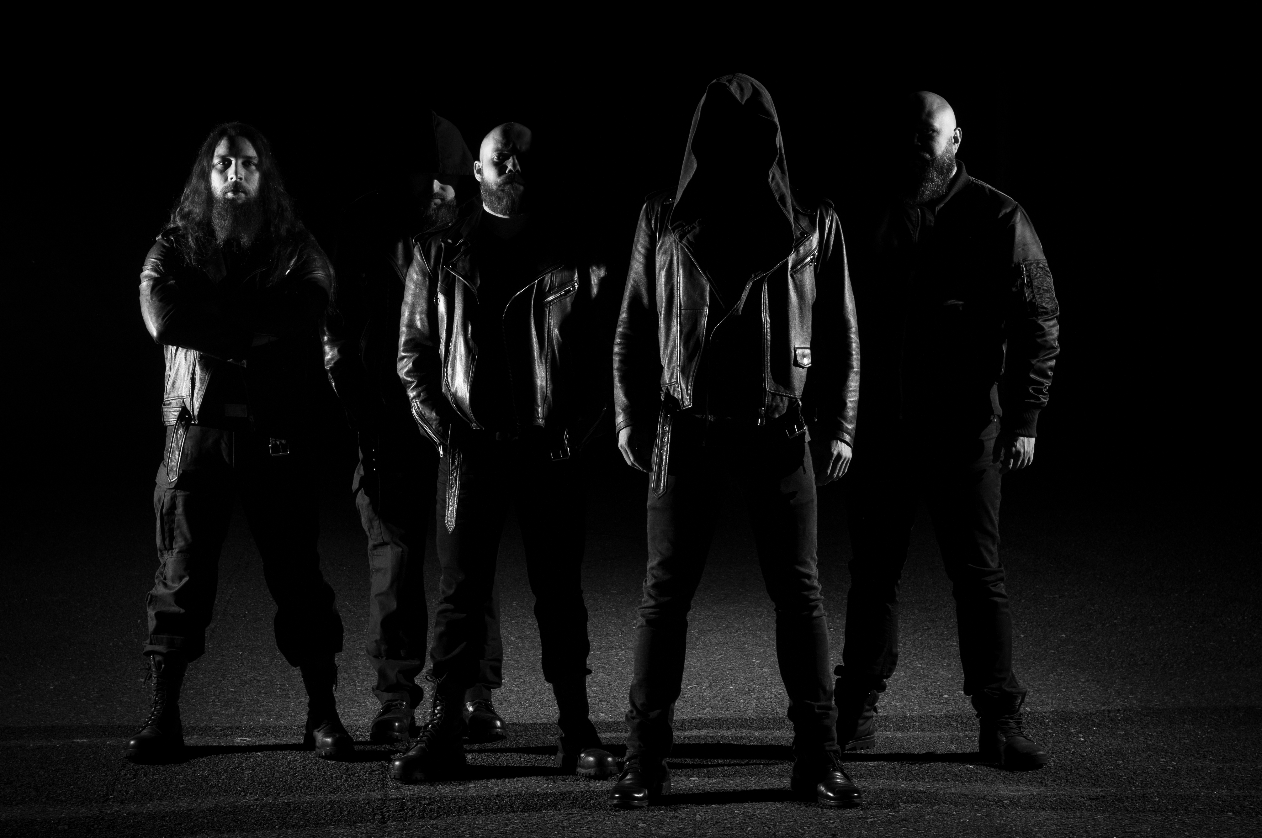 """Outre Unleash Their Dark and Gritty """"Hollow Earth"""""""