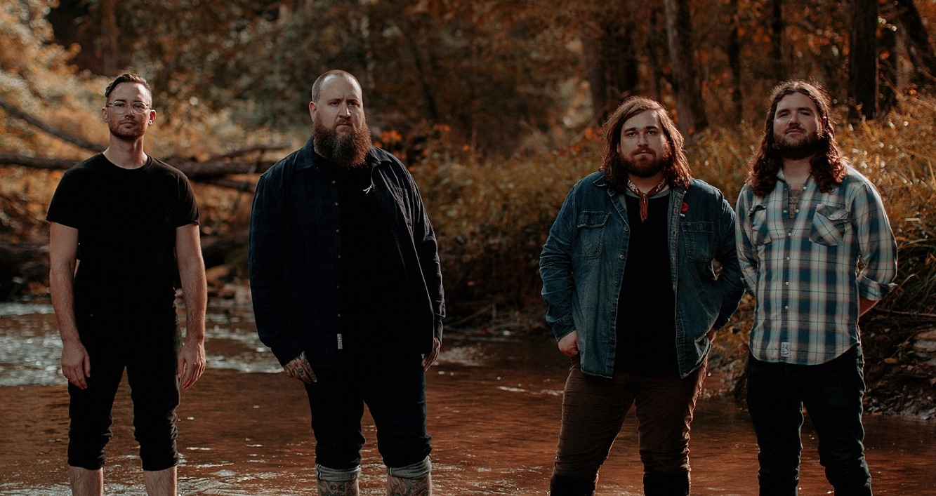 North Carolina Doomsters Bask Ink Deal with Season Of Mist, Announce Tour