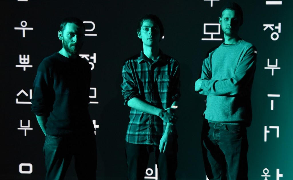 """Mammal Hands Announce New EP """"Becoming"""" with November Release"""