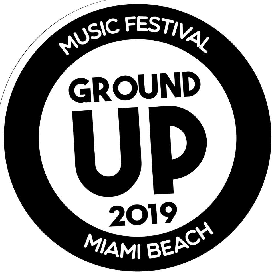 The Line-Up for GroundUp Music Festival 2019 Has Been Announced