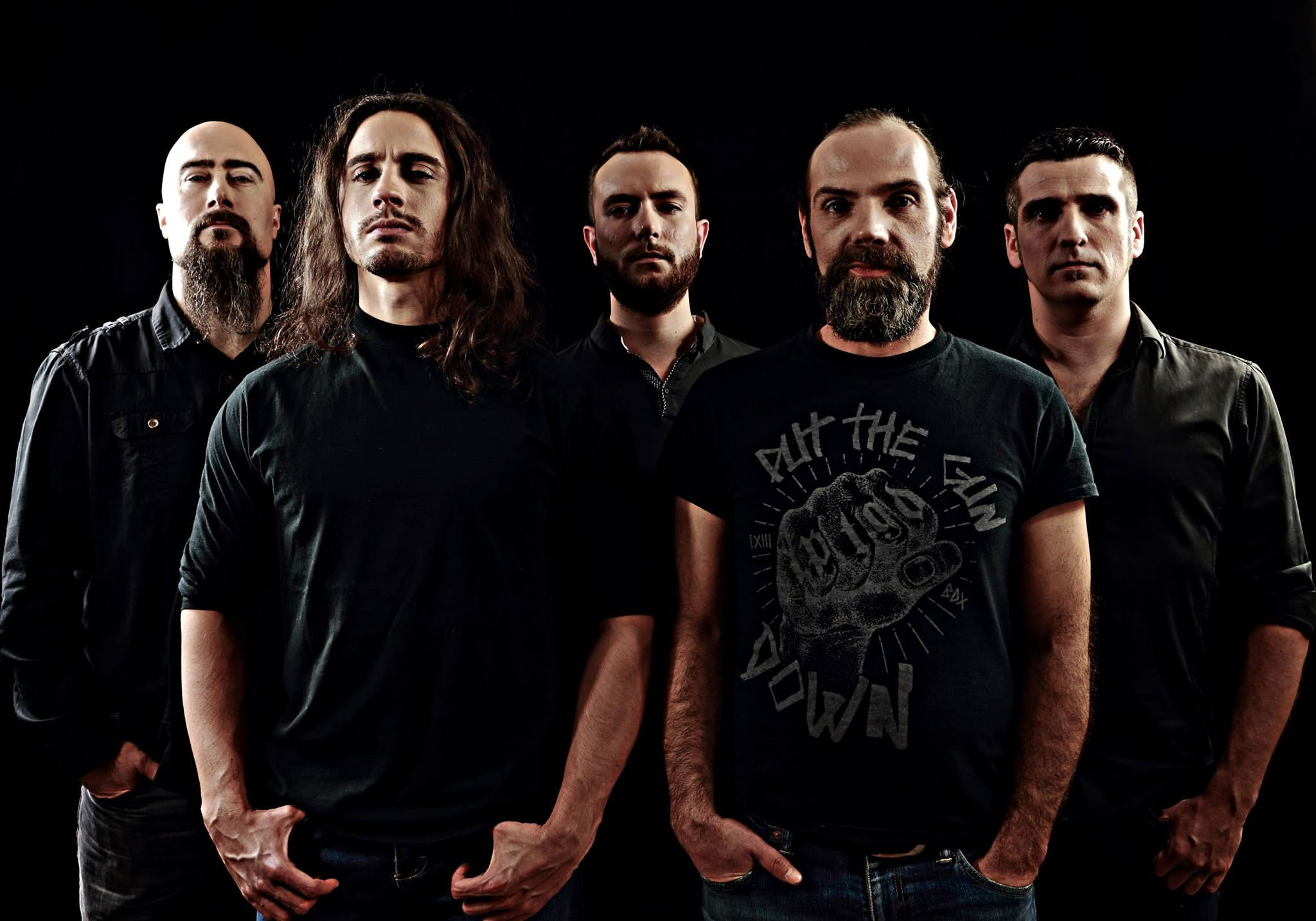 Gorod Talk Past, Present and Everything Else Under the Aethra
