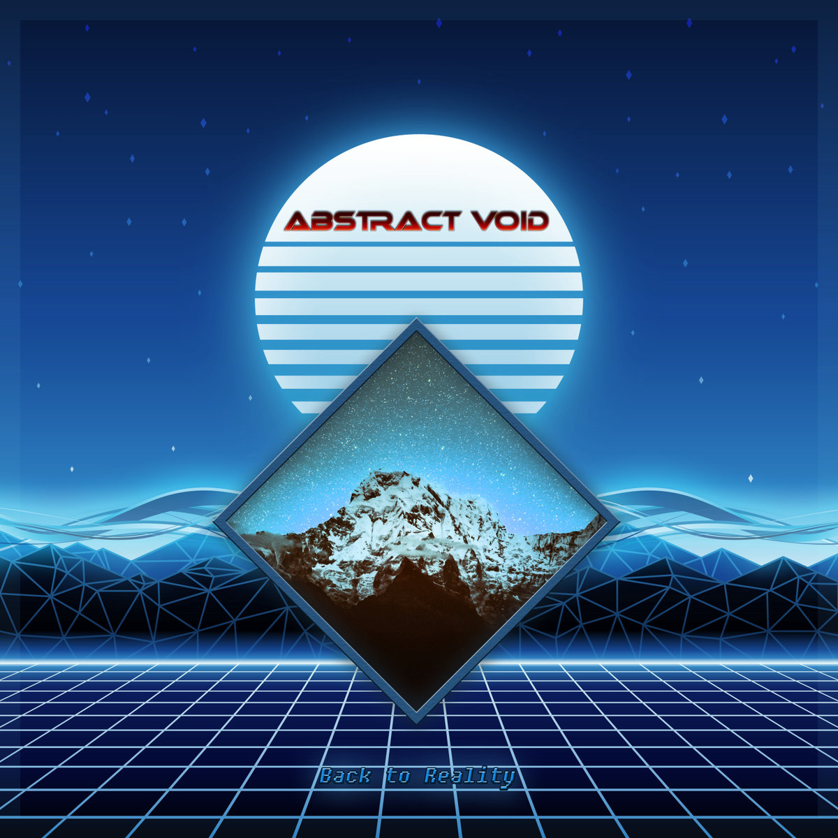 """Abstract Void – """"Back To Reality"""""""