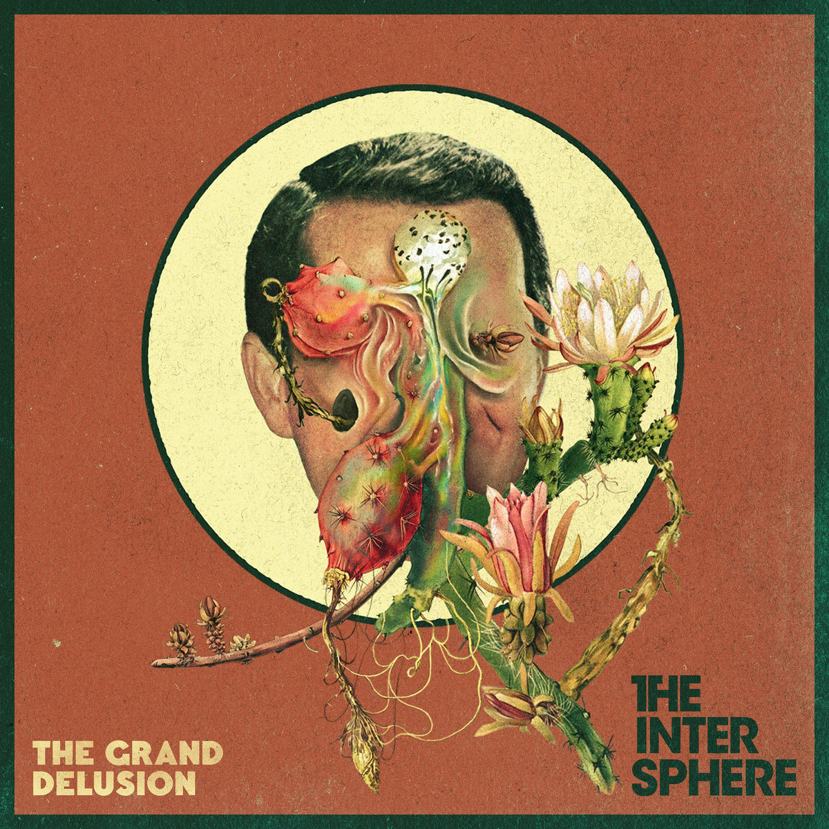 """The Intersphere – """"The Grand Delusion"""""""