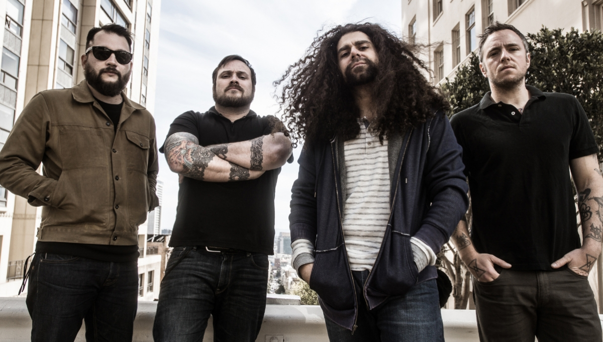 Coheed and Cambria Announce Early 2019 Tour Of North America