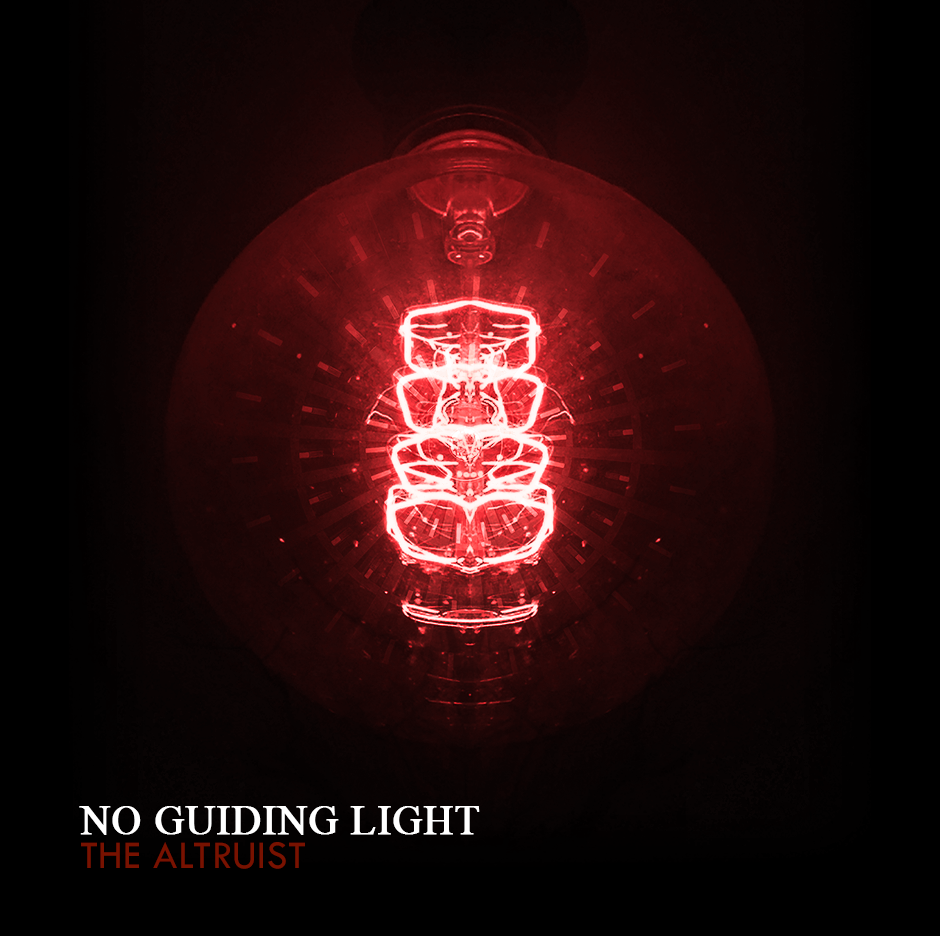 "The Altruist Need ""No Guiding Light"" to a Modern Metal Sound"