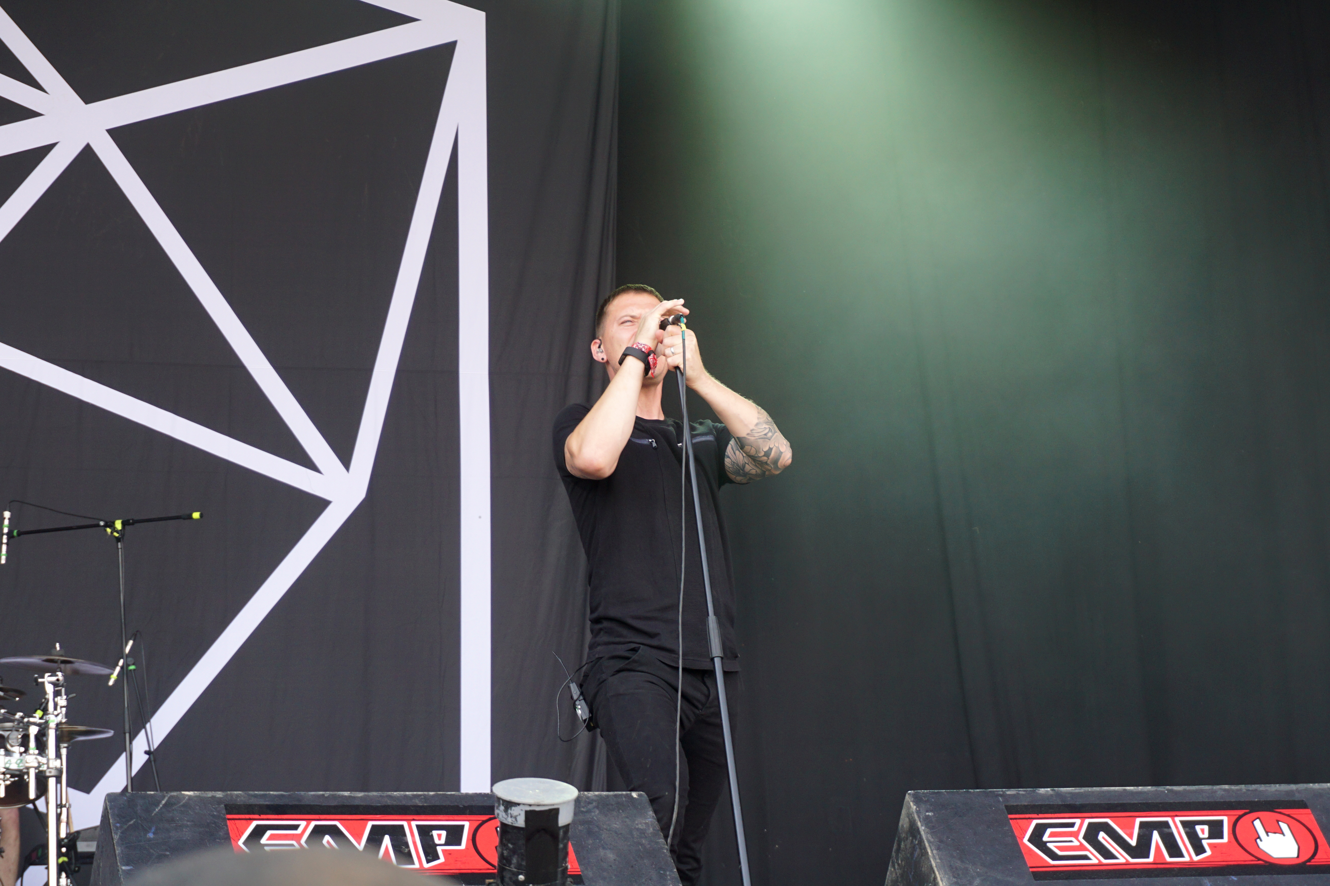 """Dan Tompkins of TesseracT Talks """"Sonder"""", Aging, and Possible Directions of the Band's New Material"""