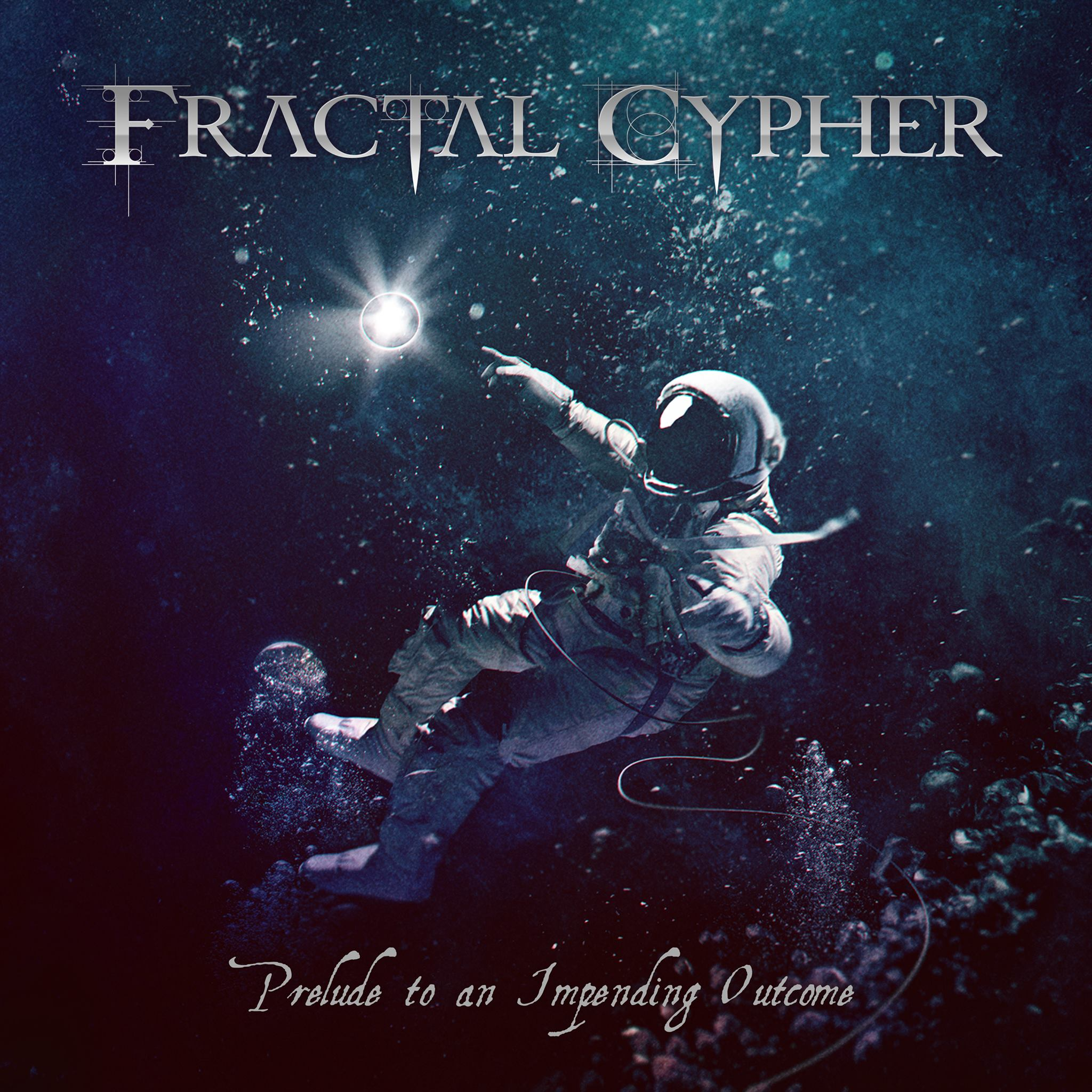 """Fractal Cypher – """"Prelude To An Impending Outcome"""""""