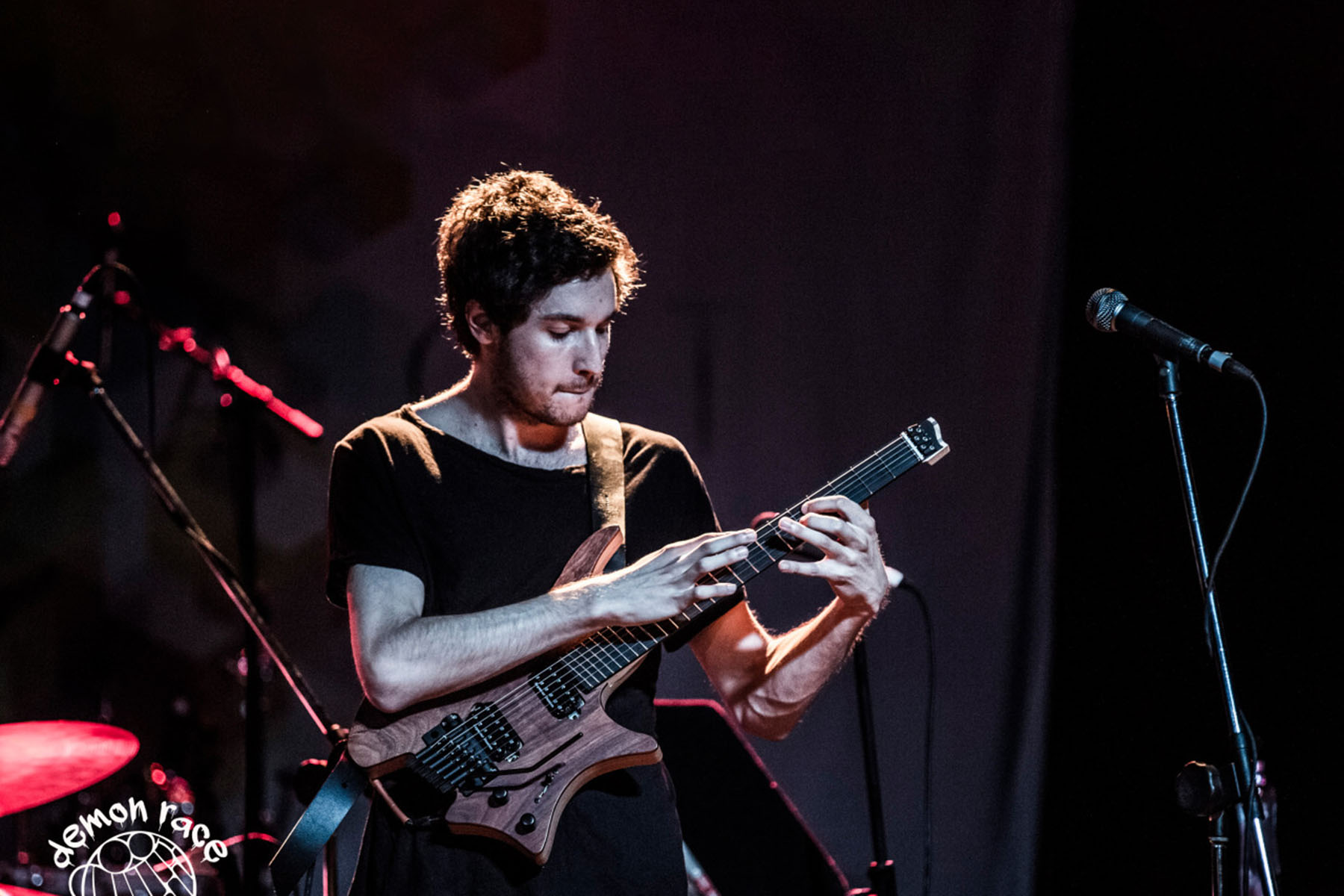 "Plini Embarks on ""Sunhead"" North American Tour Featuring Mestis, Dave Mackay"