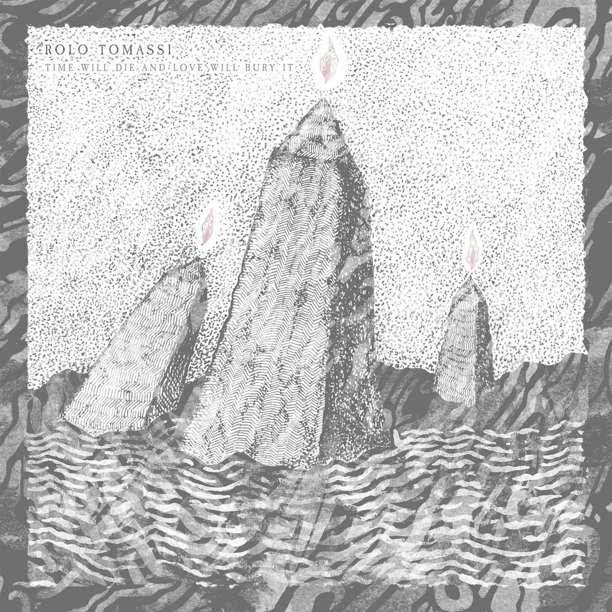 """Rolo Tomassi – """"Time Will Die And Love Will Bury It"""""""