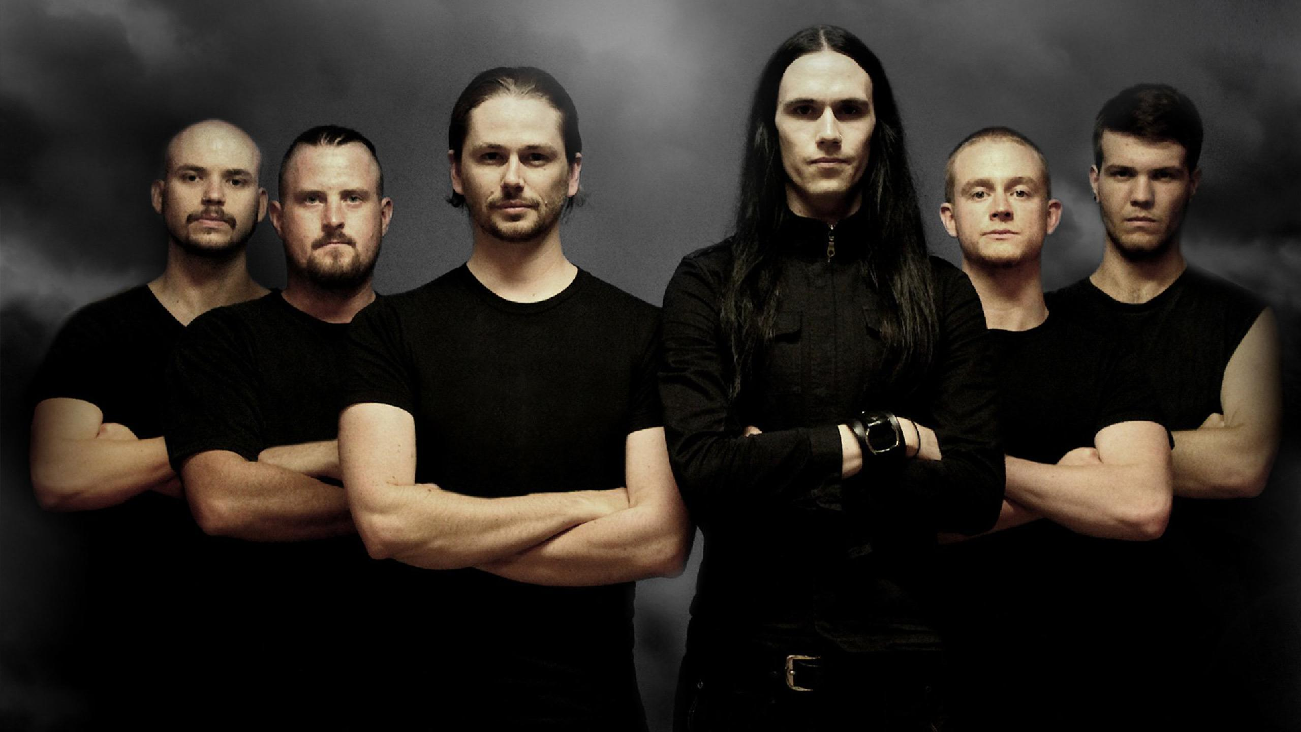 Ne Obliviscaris Announce First Dates for 'The Painted Progression Tour 2019'
