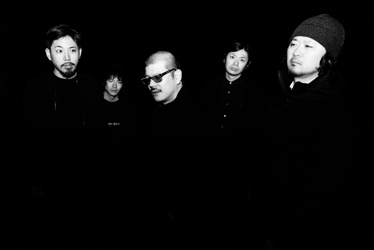 "Endon Make Some Serious Noise with New Single ""Doubts As a Source"""