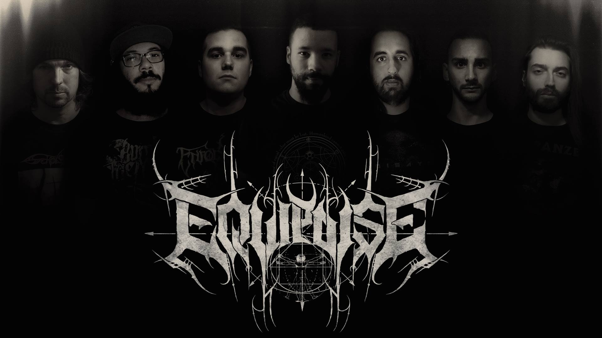 "Equipoise Release New Single ""Waking Divinity"", Announce Debut Album"