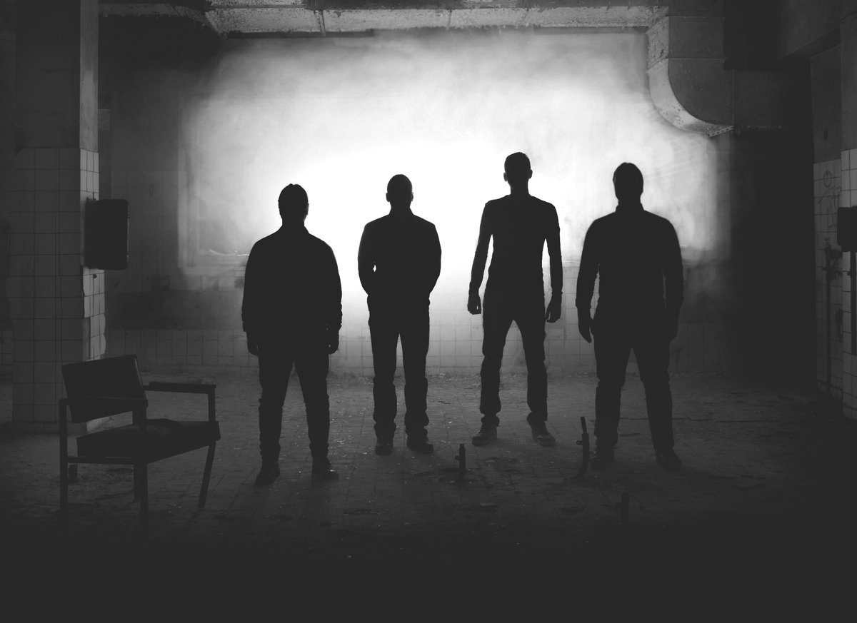 """Autism Unleash Cinematic Loudness with their New Track """"No Word"""""""
