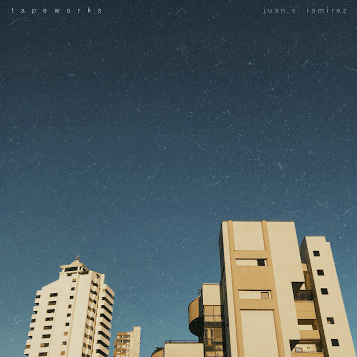 """Juan S. Ramirez Captures the Majesty of """"Buenos Aires"""" in New Ambient Song"""