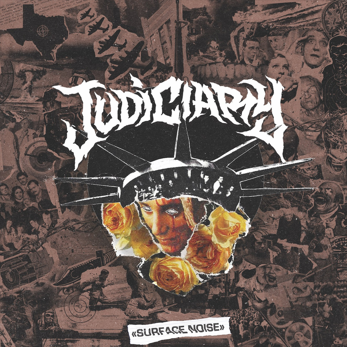 "Judiciary – ""Surface Noise"""