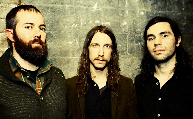 Russian Circles Are Circling Back Around for a Short Australian Tour