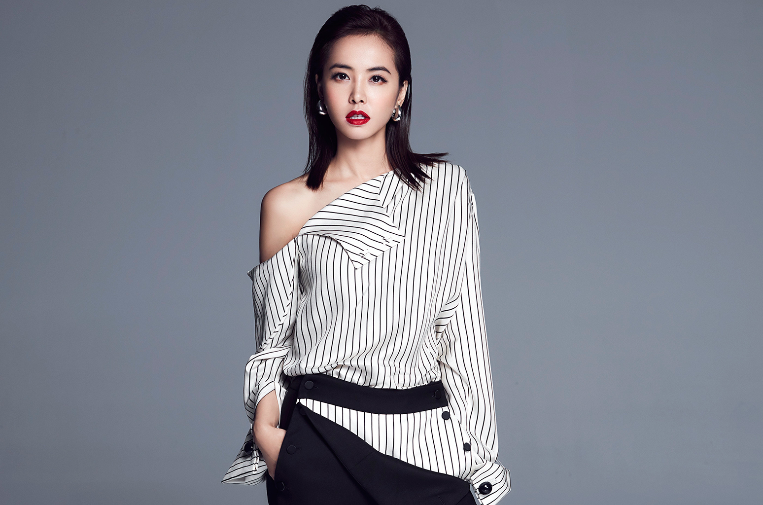 "Jolin Tsai – ""Ugly Beauty"""