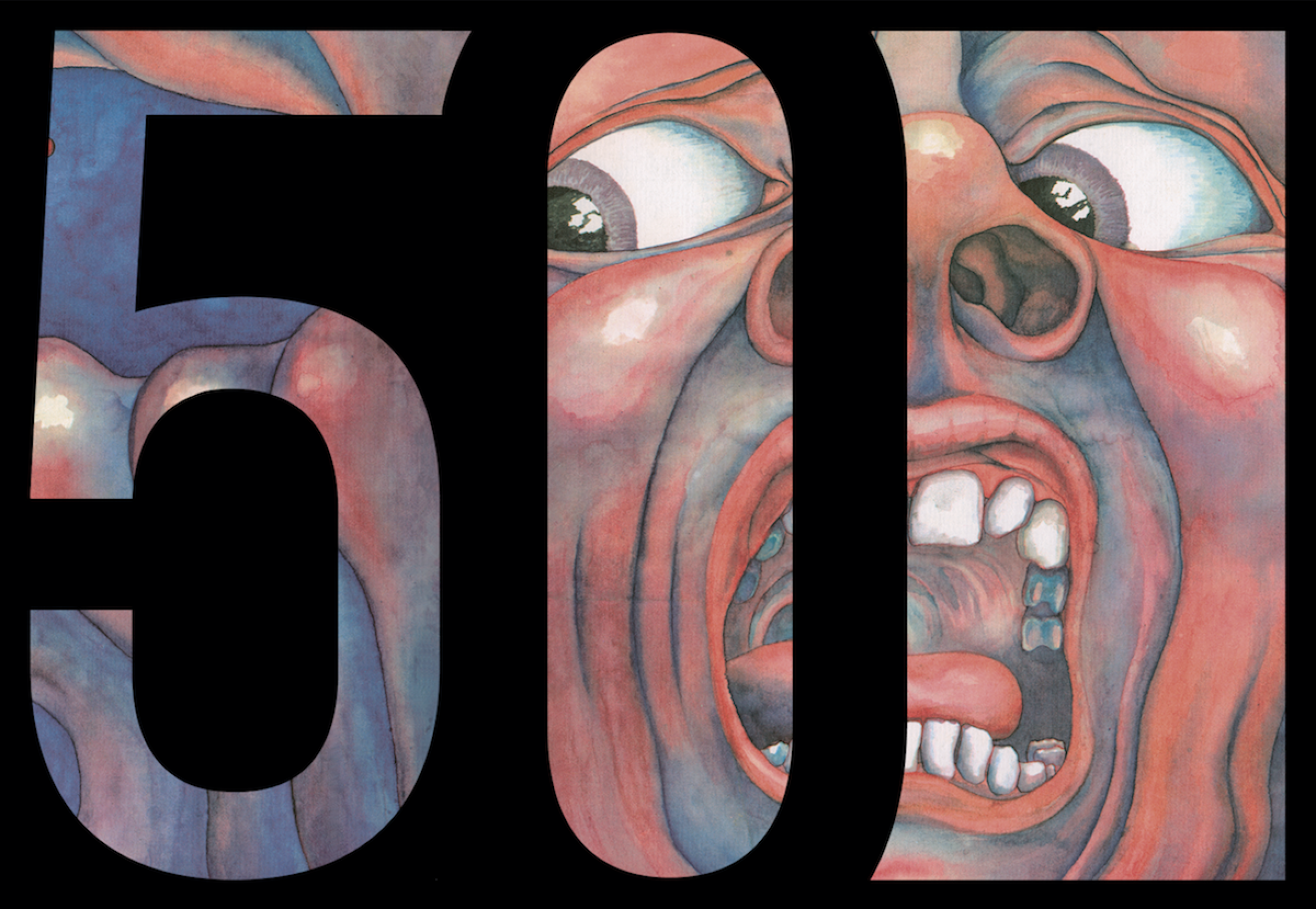 King Crimson Sets Plans for 50th Anniversary Releases