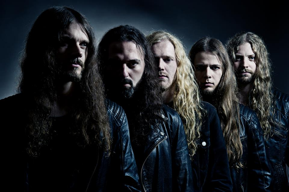 """Nailed To Obscurity – """"Black Frost"""""""