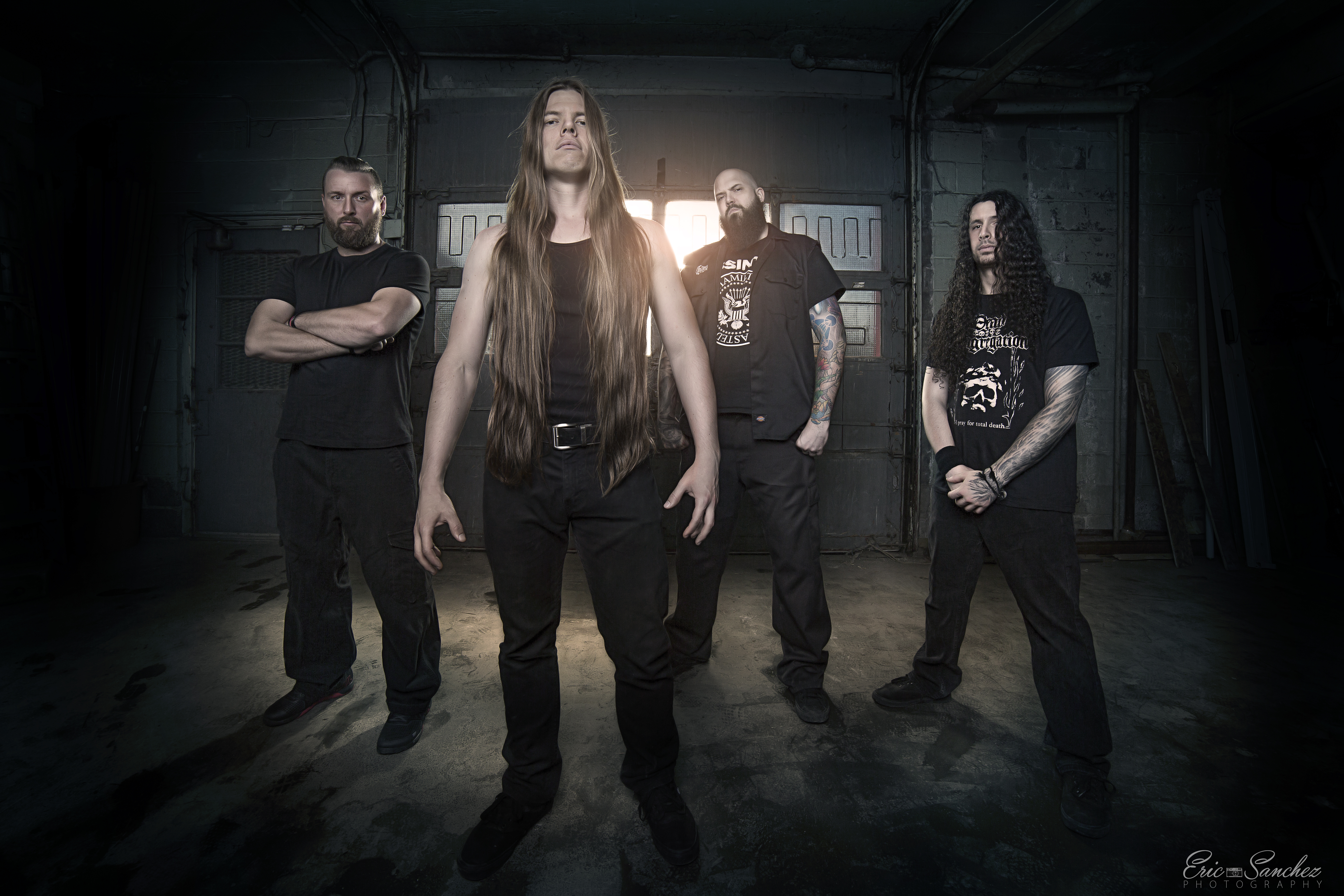 Cryptopsy to Tour Europe with Support of Ingested, Gloryhole Guillotine, and More