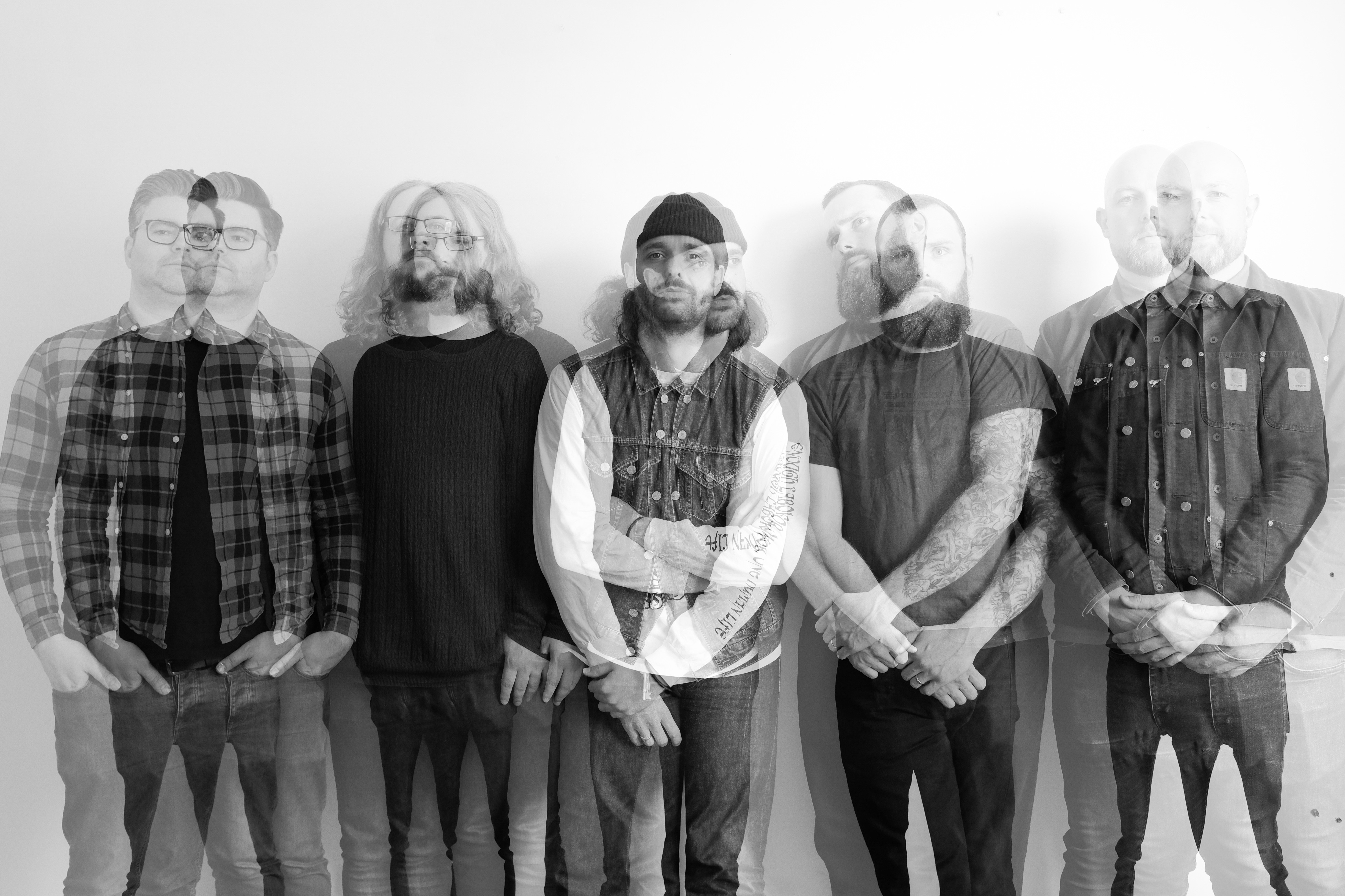 """Latitudes' New Single """"Moorland Is The Sea"""" is All You Need Today"""