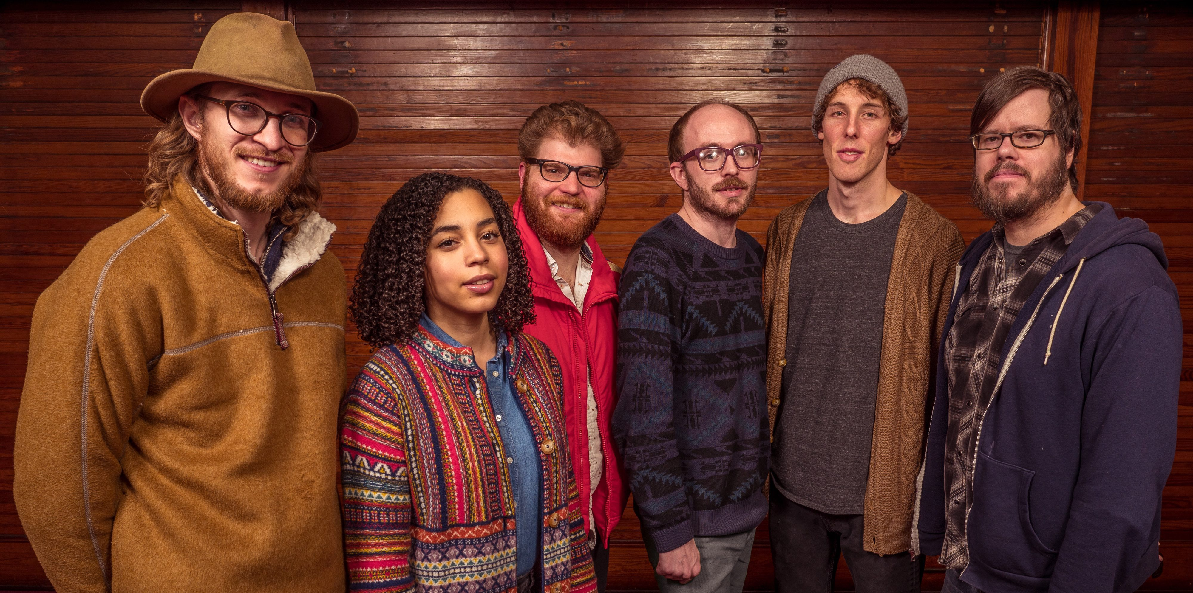 """Get """"Lost in the Field"""" With Little Tybee's New Video"""