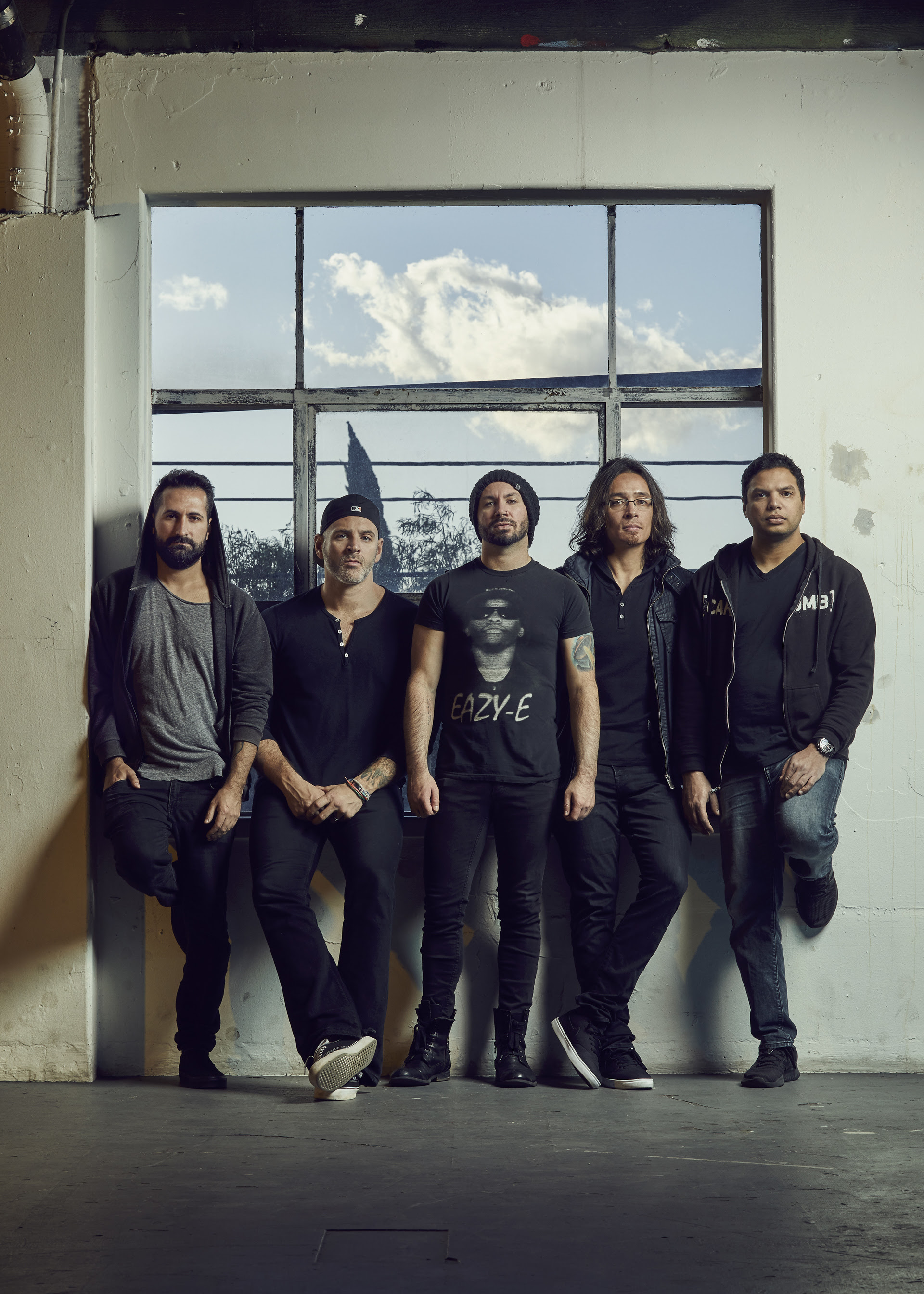"Periphery Announces Fifth Album, Releases New Single ""Blood Eagle"""