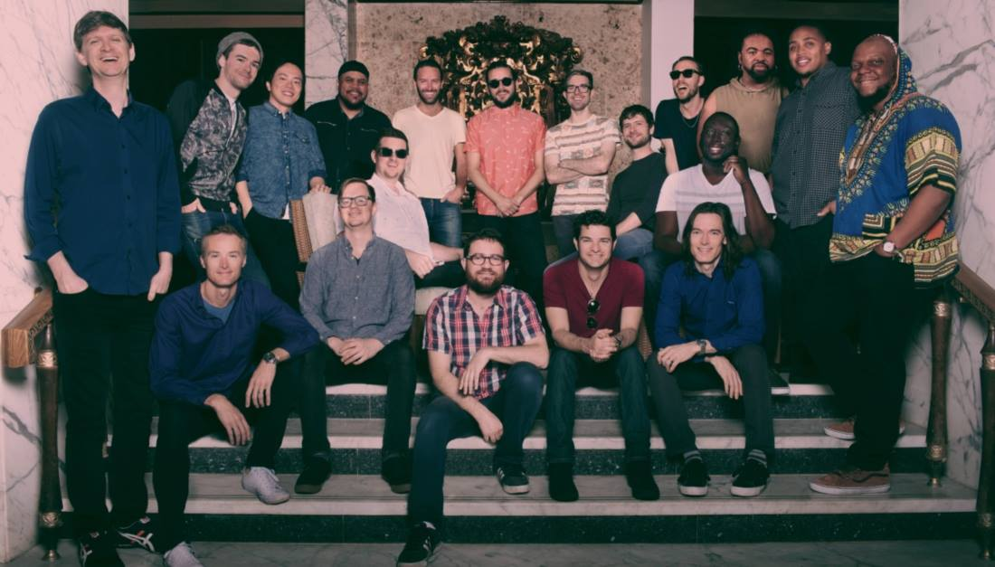 Snarky Puppy Hitting The Road This Summer With US Tour Dates
