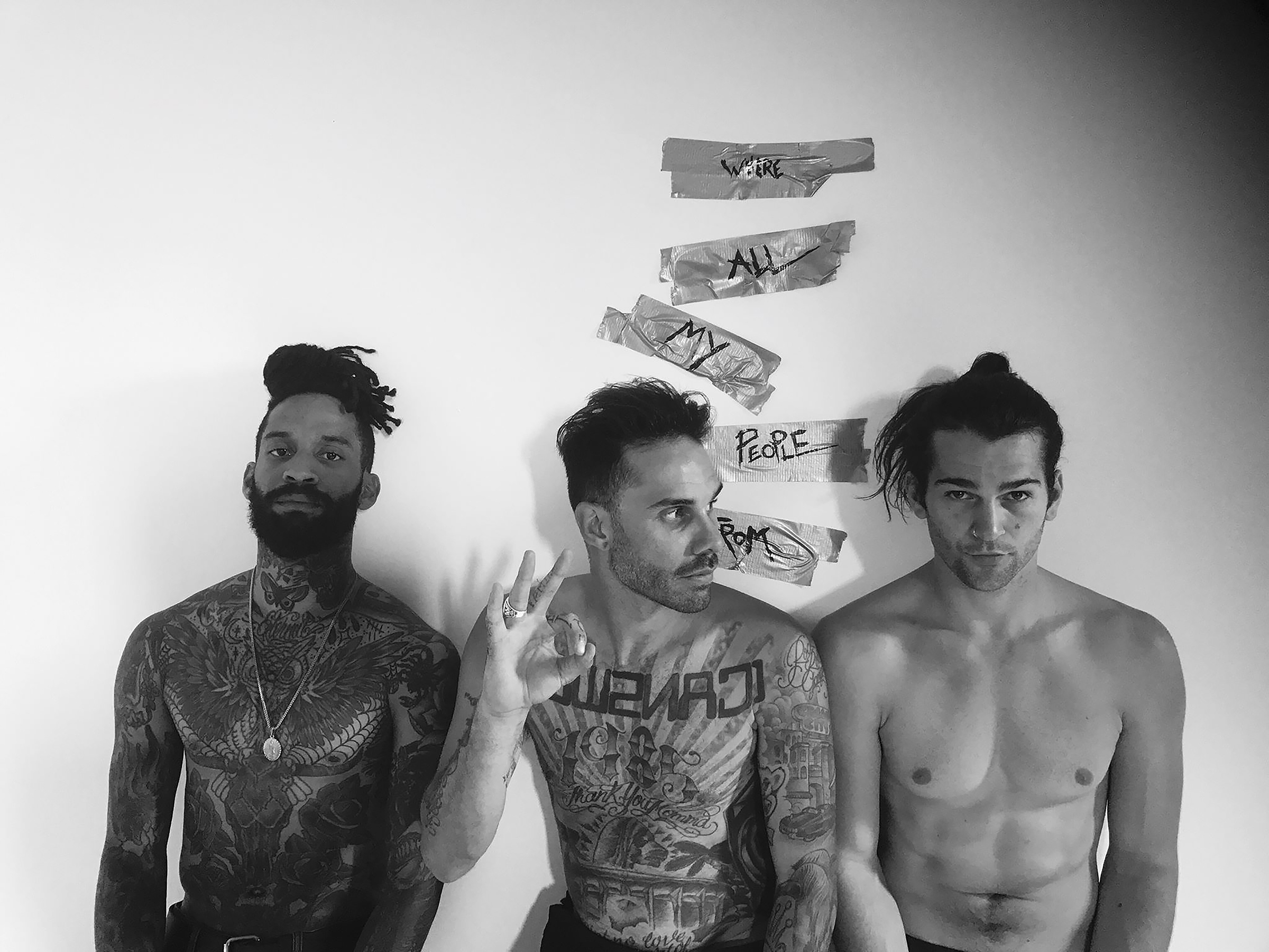 "Fever 333 – ""Strength In Numb333rs"""