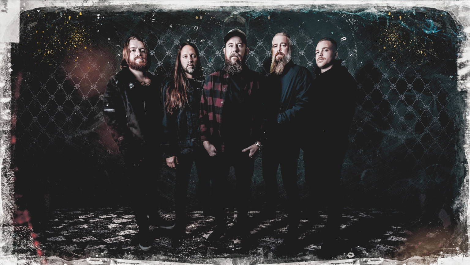 "In Flames – ""I, The Mask"""