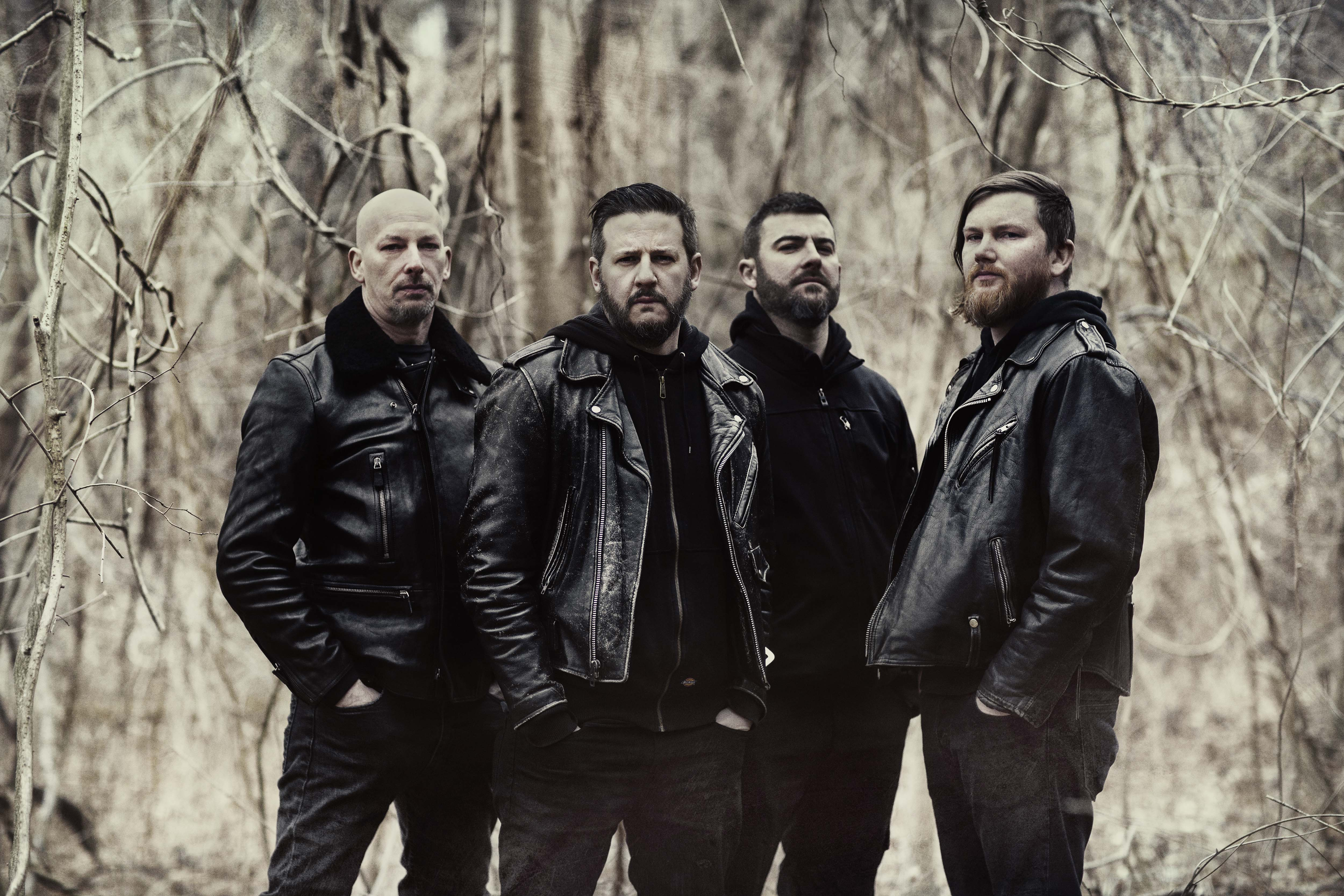 "Misery Index – ""Rituals Of Power"""