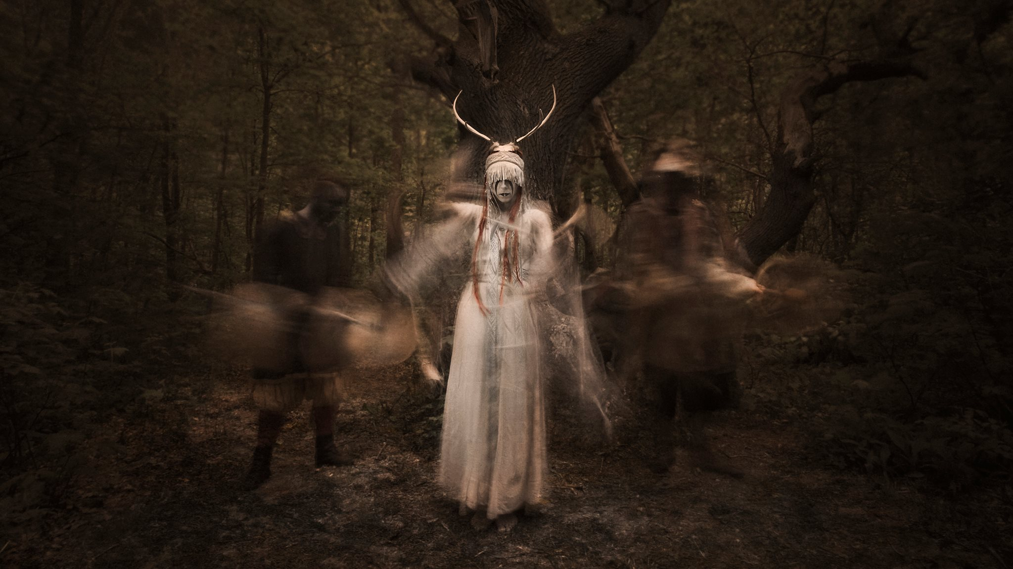 Heilung Return with an Album Announcement and Teaser