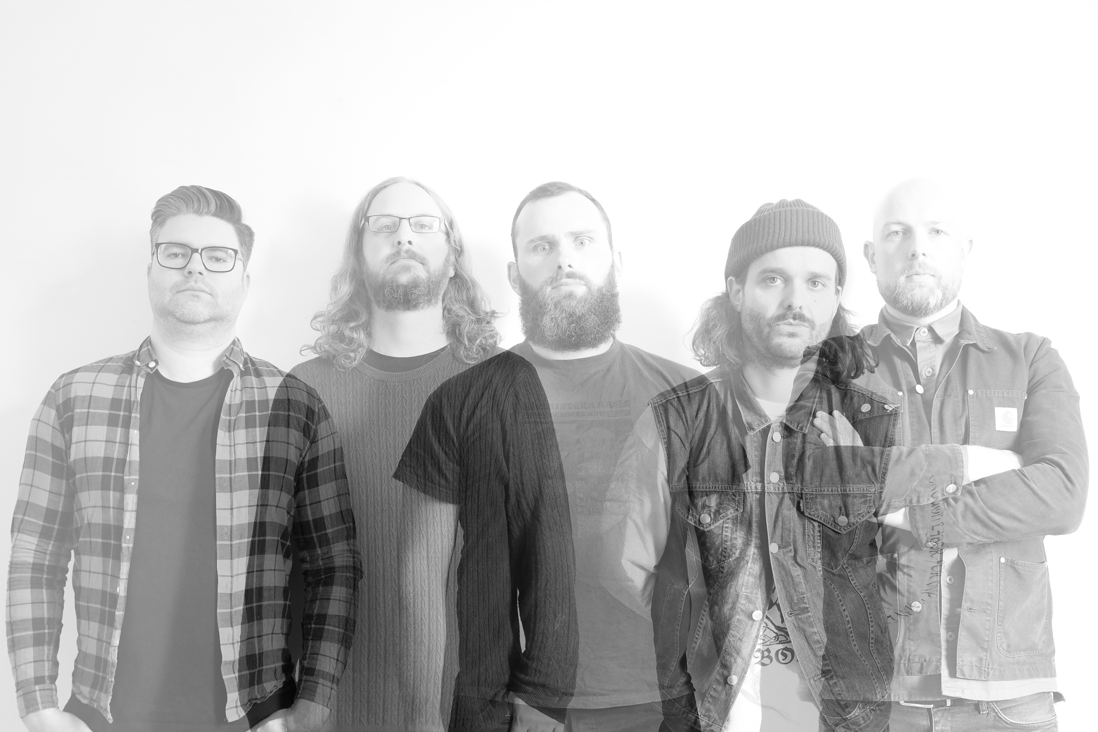 """Let Latitudes Captivate You Anew with Their New Single """"Dovestone""""!"""