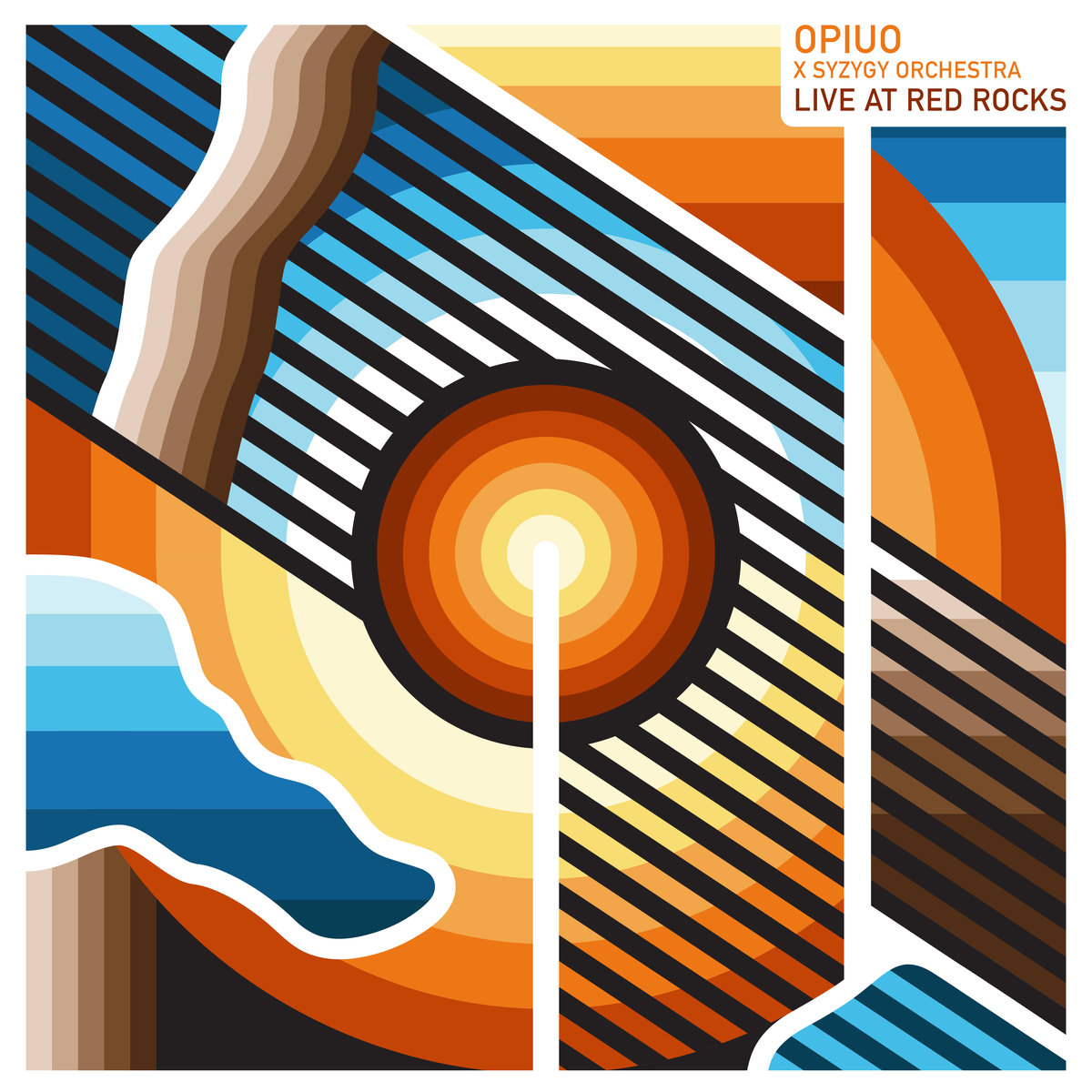 Opiuo Discusses the Past, the Future, and All the Funky Bits in Between