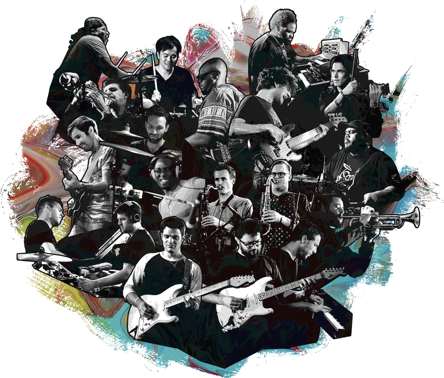"Snarky Puppy – ""Immigrance"""