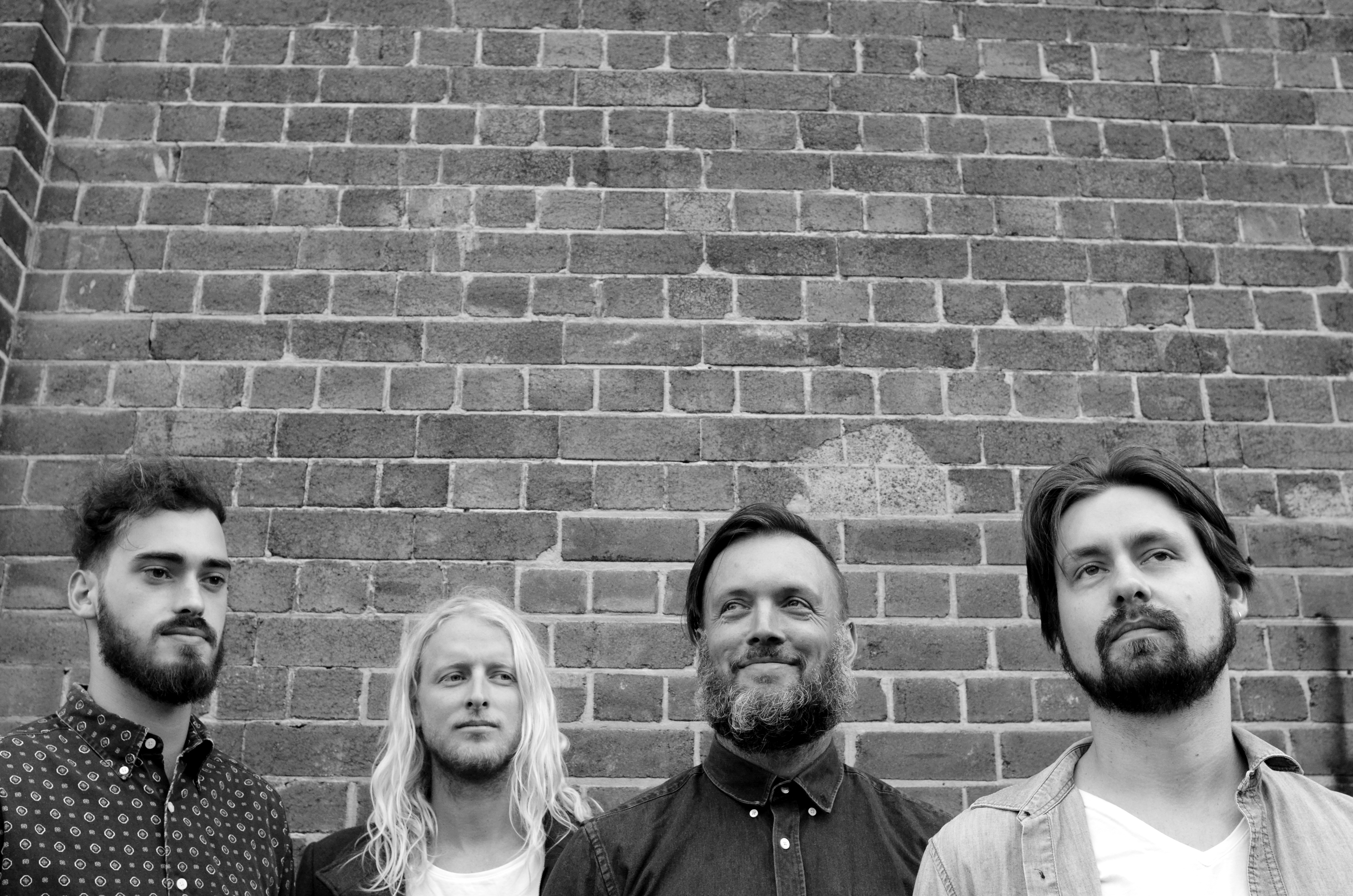 """Coast Return With Cinematic New Track, """"The Speckle"""""""