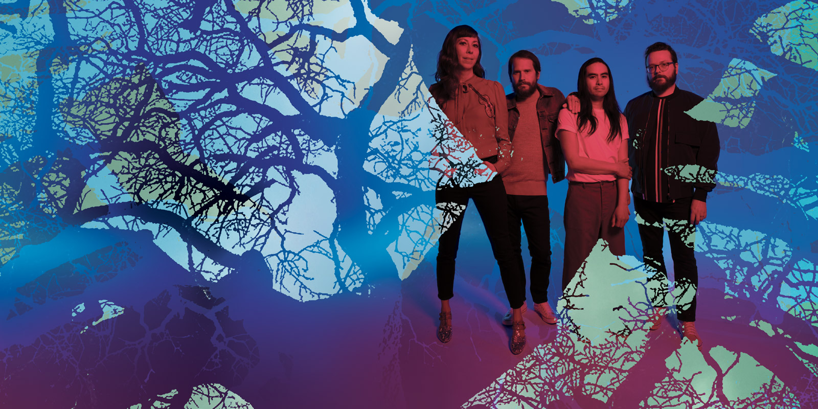 "Silversun Pickups Announce New Album with New Song ""It Doesn't Matter Why"""