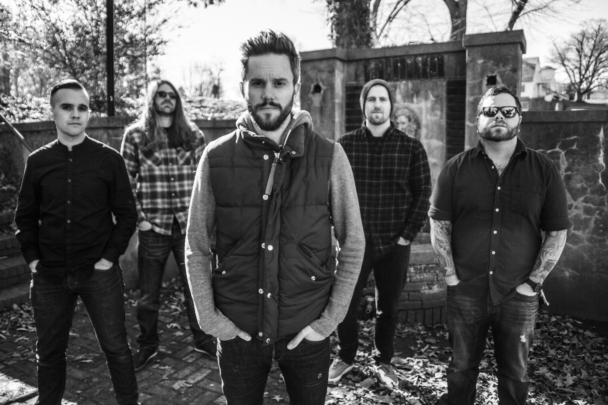 Between The Buried And Me to Tour with The Contortionist and Nick Johnston