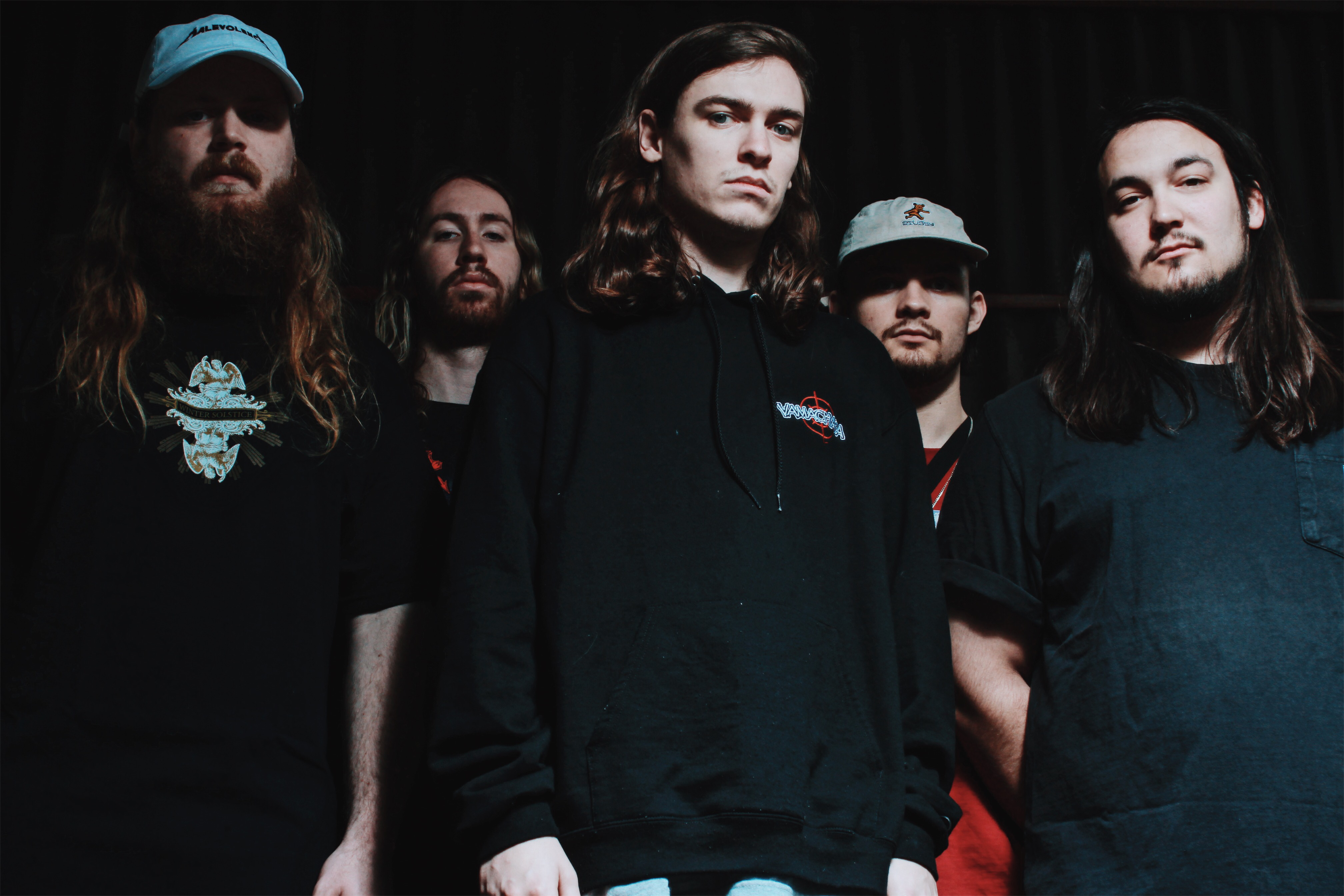 """Knocked Loose Announce New Album with Lead Single """"…And Still I Wander South"""""""